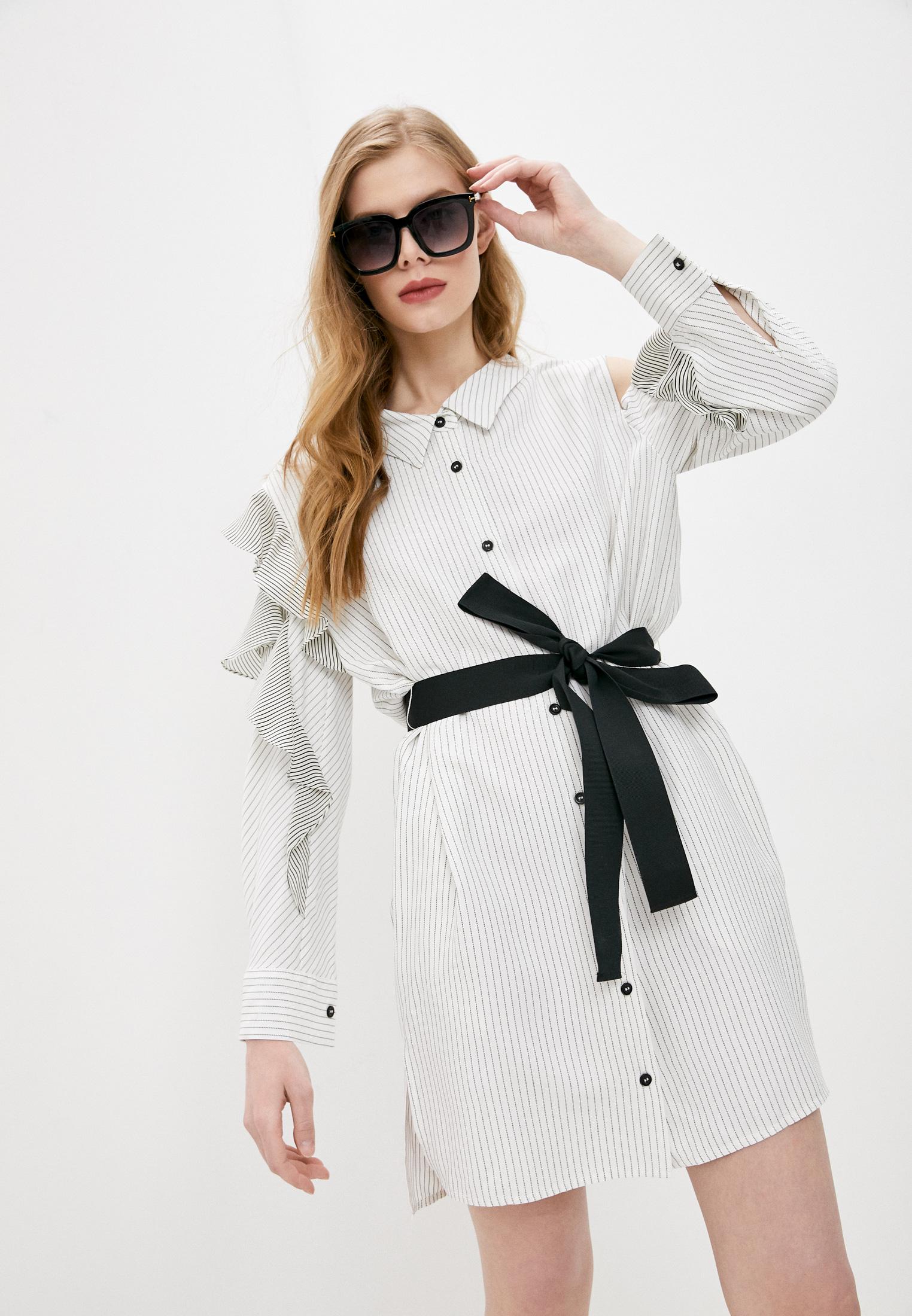 Платье Maje MFPRO00497