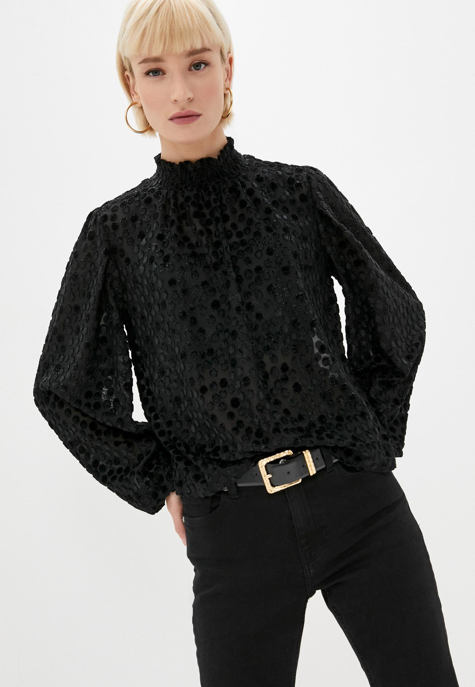 Блуза Maje MFPTO00239