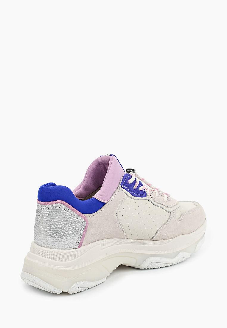 Женские кроссовки Bronx (Бронкс) 66167C-A: изображение 3