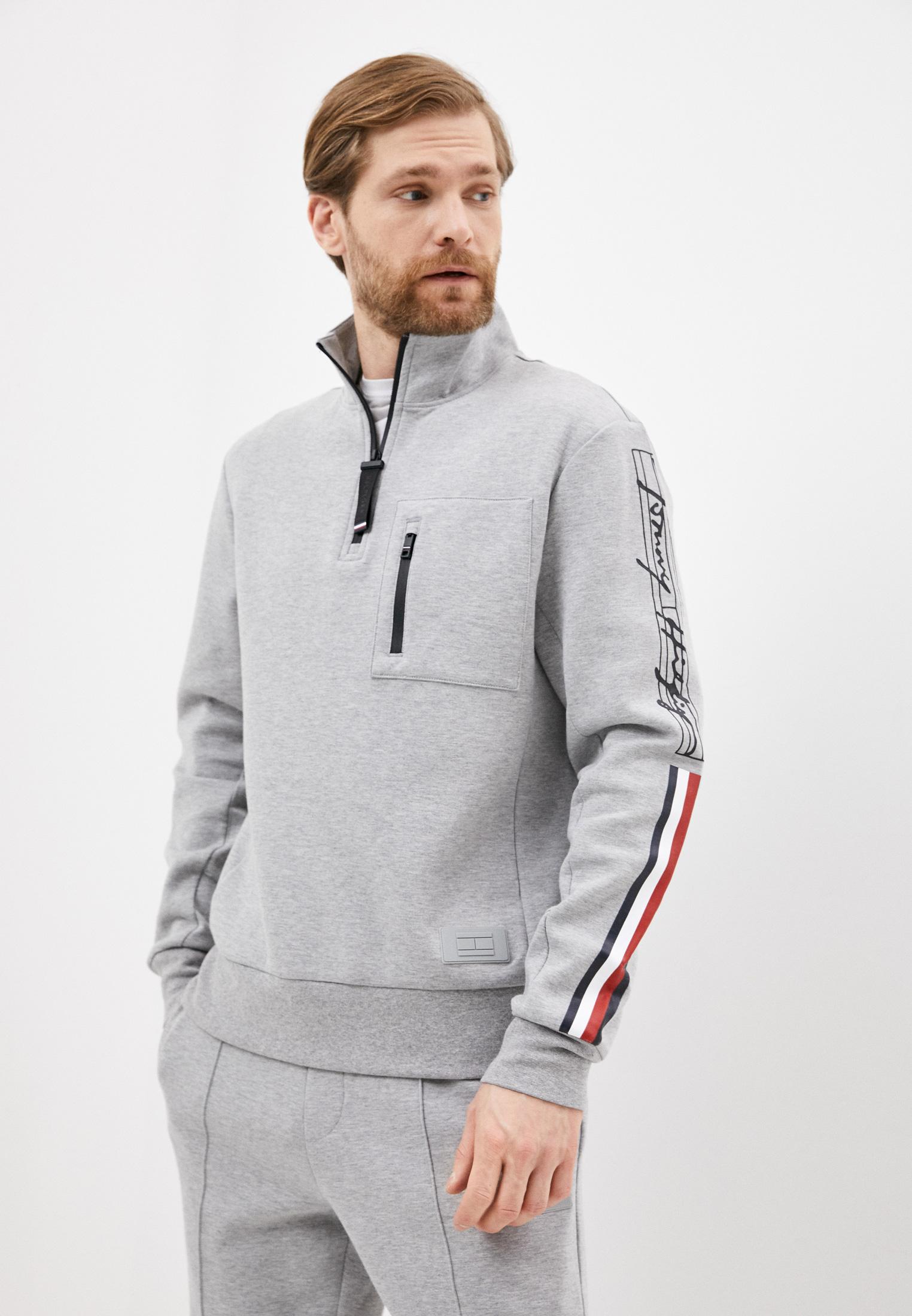Олимпийка Tommy Hilfiger (Томми Хилфигер) MW0MW17891