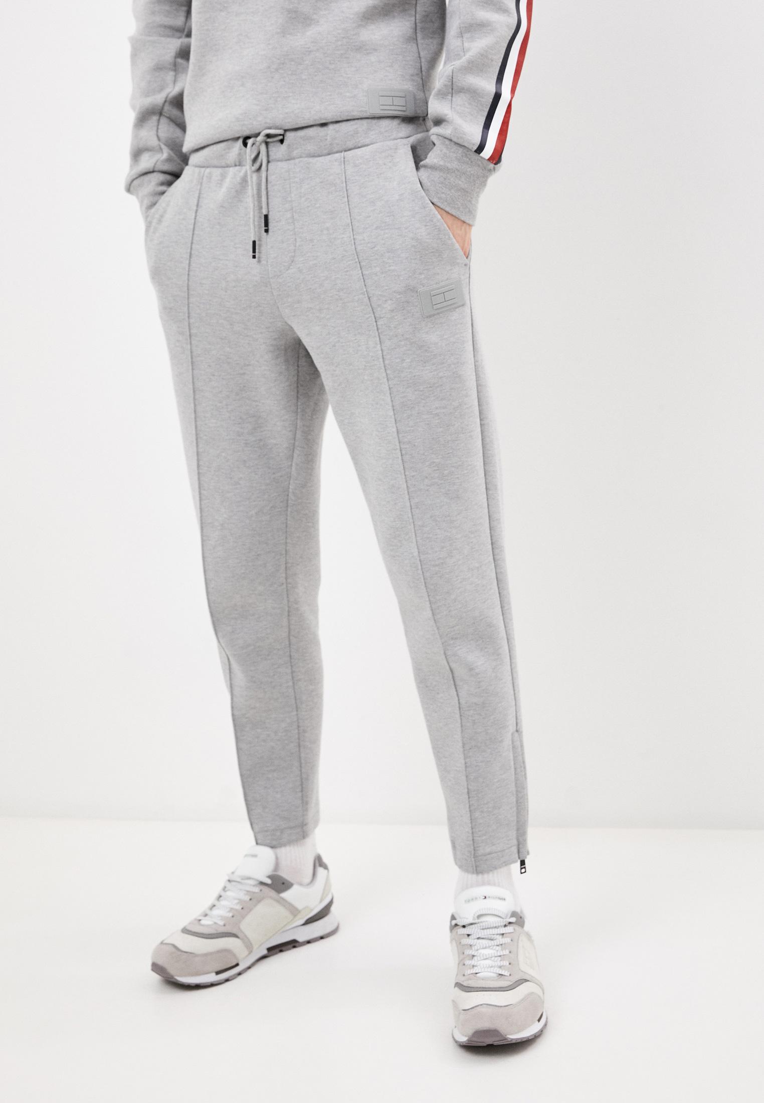 Мужские спортивные брюки Tommy Hilfiger (Томми Хилфигер) MW0MW17892