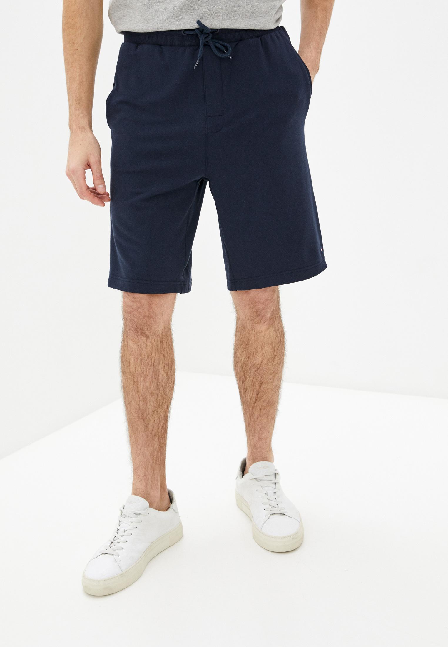 Мужские повседневные шорты Tommy Hilfiger (Томми Хилфигер) UM0UM01938