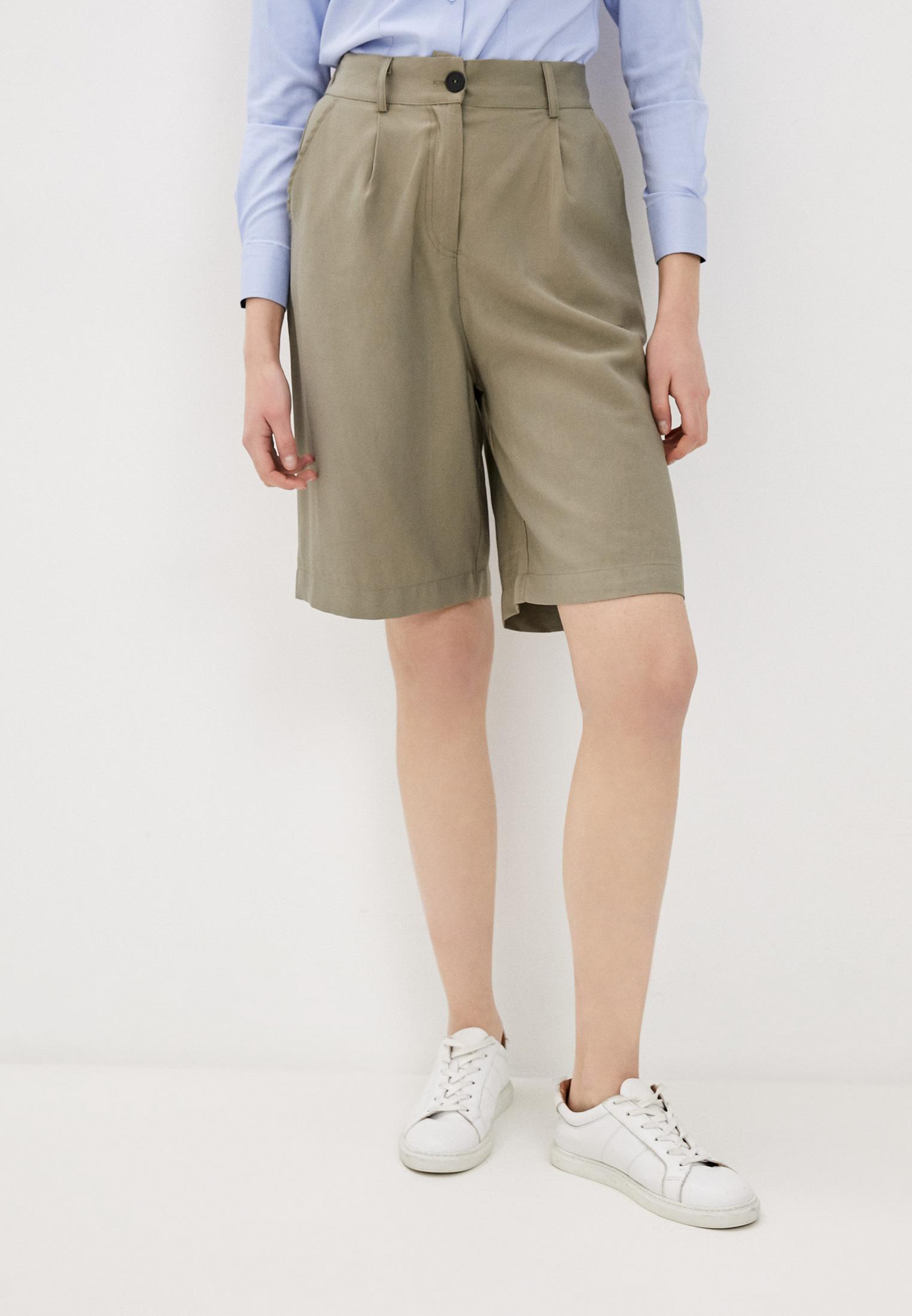 Женские повседневные шорты B.Style NR12-4169: изображение 5
