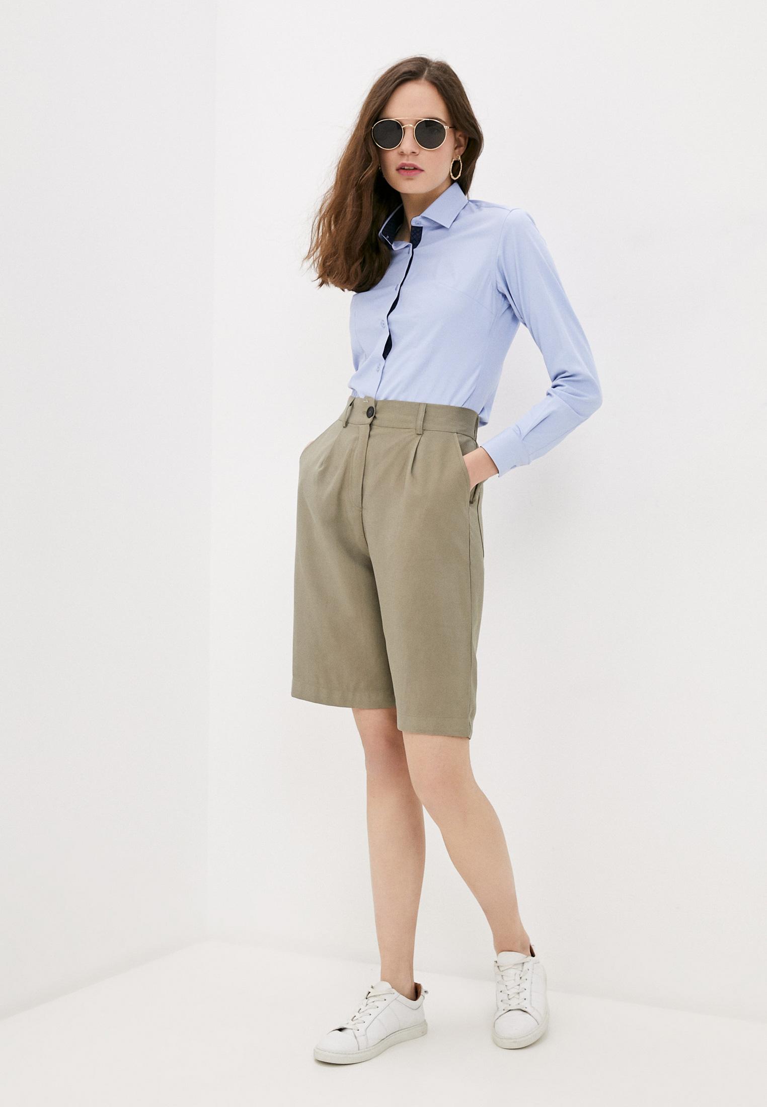 Женские повседневные шорты B.Style NR12-4169: изображение 6