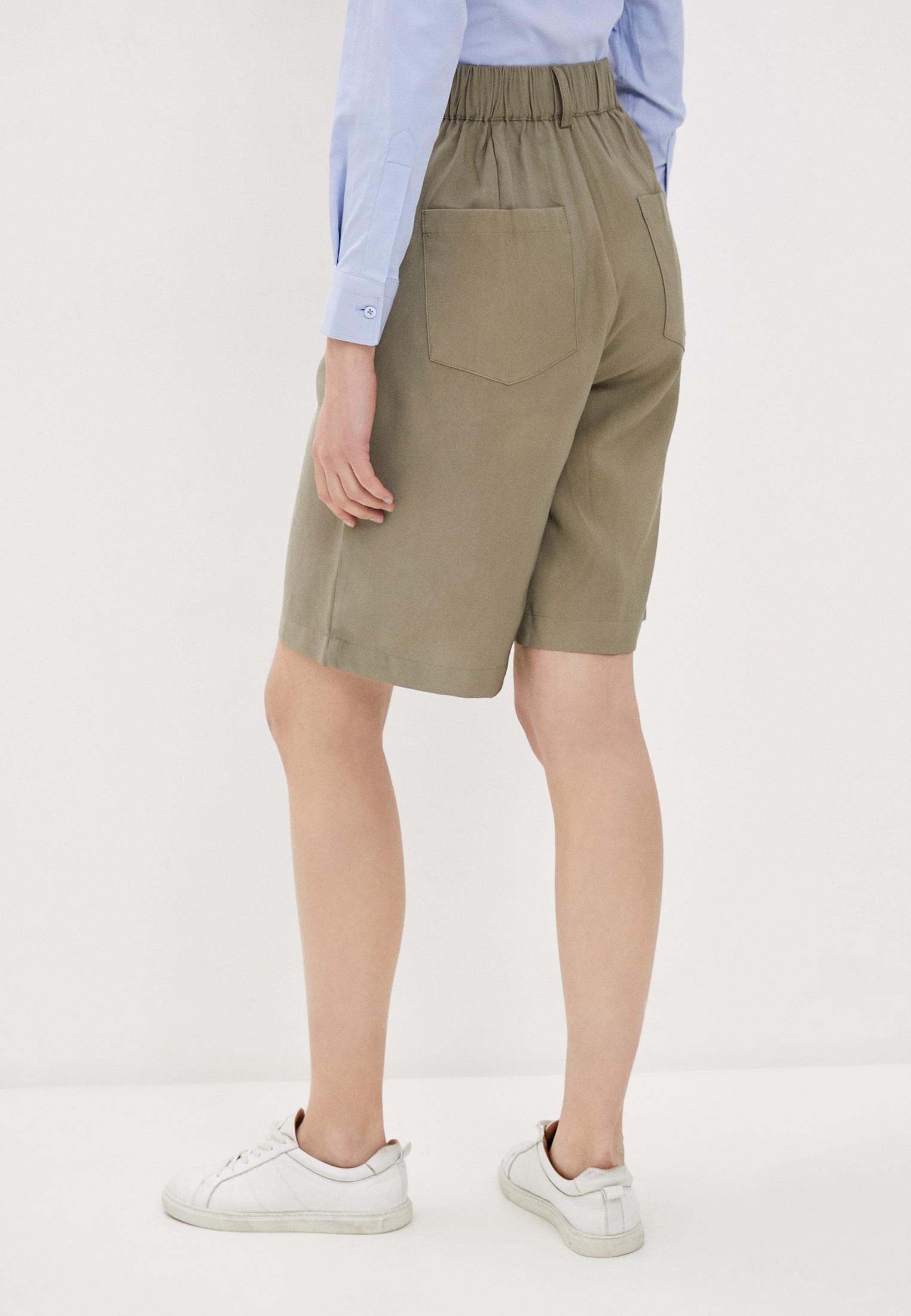 Женские повседневные шорты B.Style NR12-4169: изображение 7