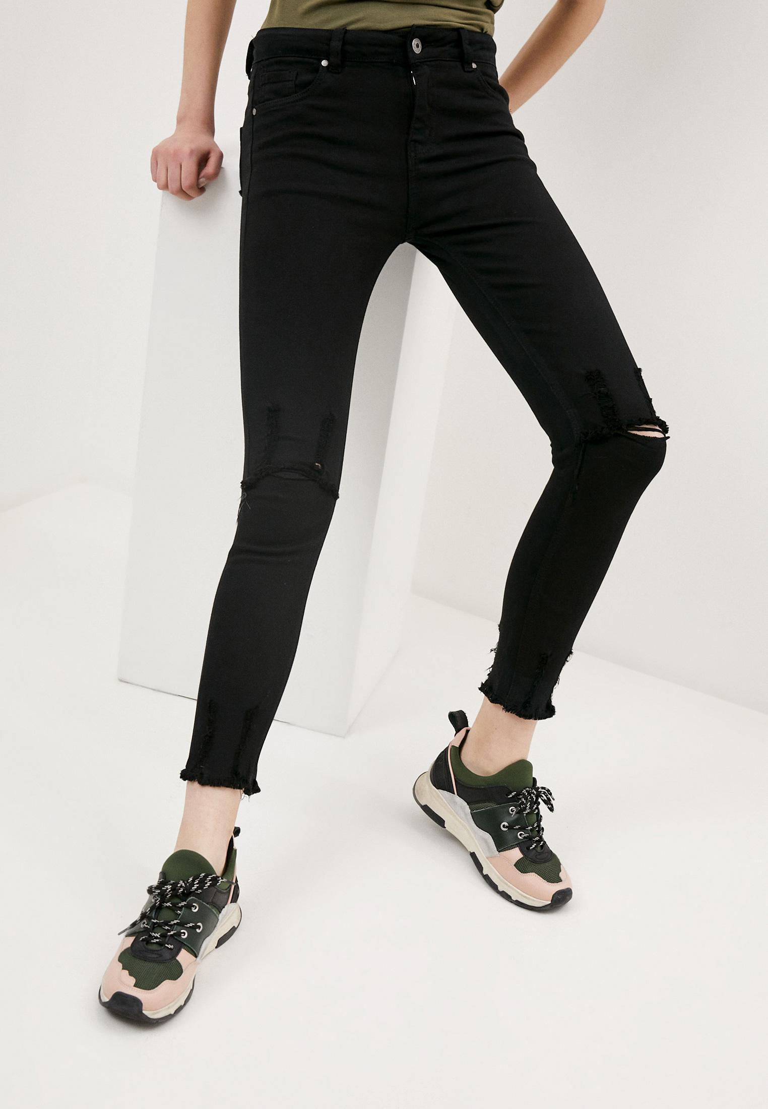 Зауженные джинсы B.Style NR12-LA561-1