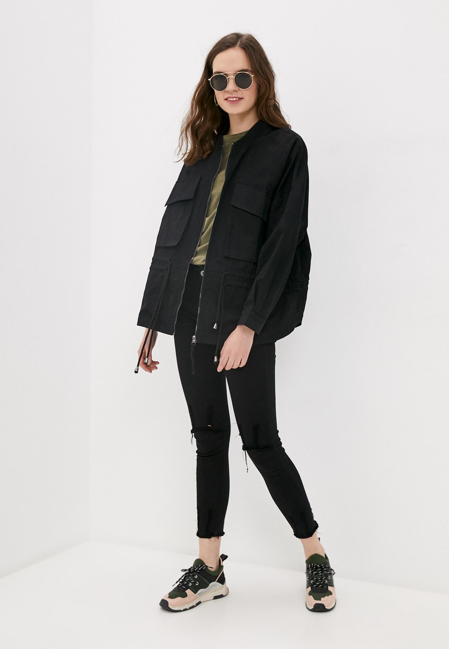 Зауженные джинсы B.Style NR12-LA561-1: изображение 2