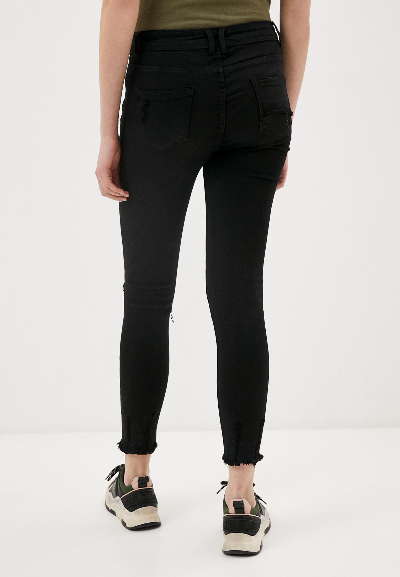 Зауженные джинсы B.Style NR12-LA561-1: изображение 3