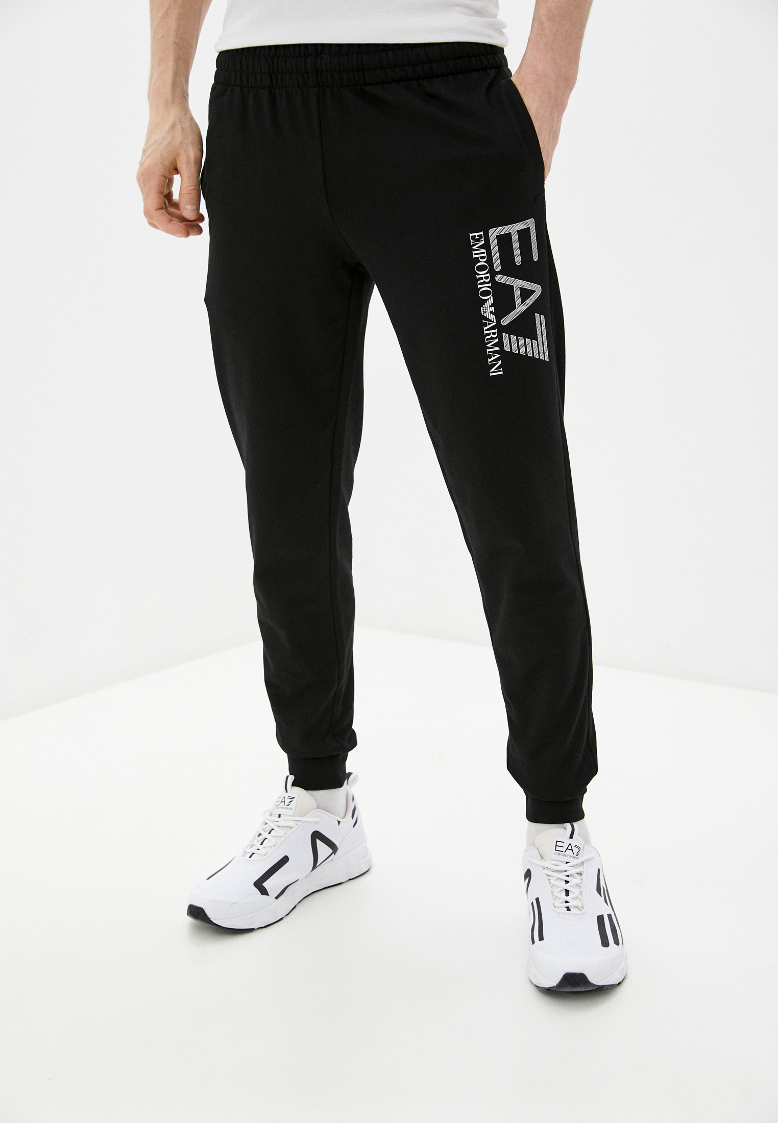 Мужские брюки EA7 3KPP53 PJ05Z
