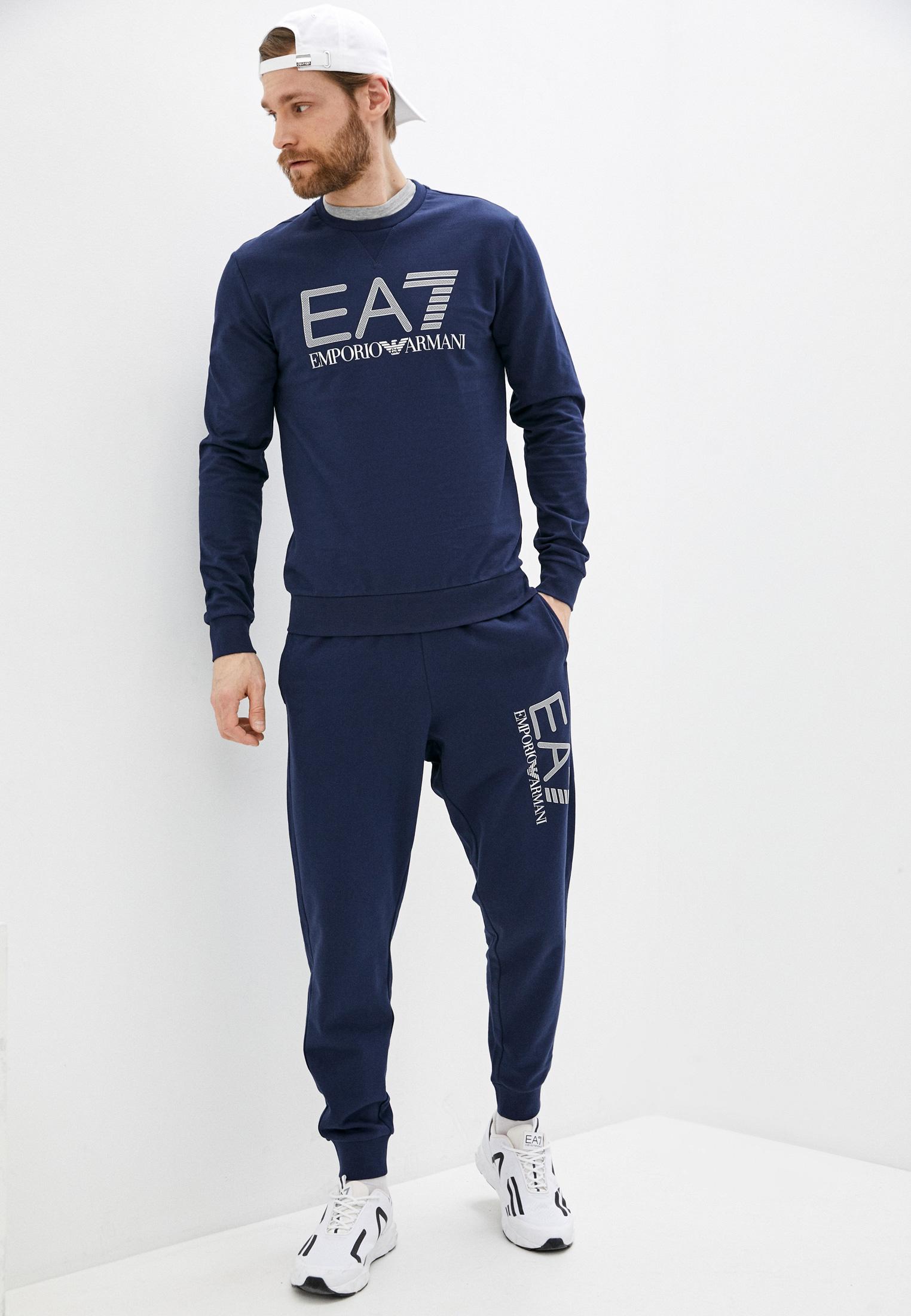 Мужские спортивные брюки EA7 3KPP93 PJ8BZ