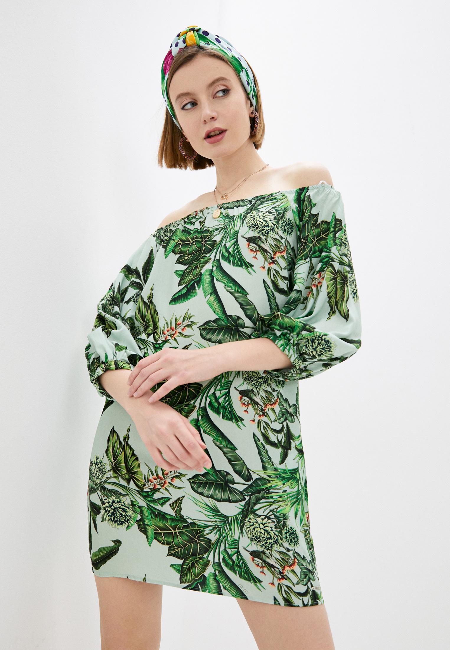 Платье Colcci 440109454