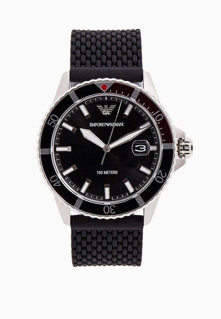 Мужские часы Emporio Armani (Эмпорио Армани) AR11341