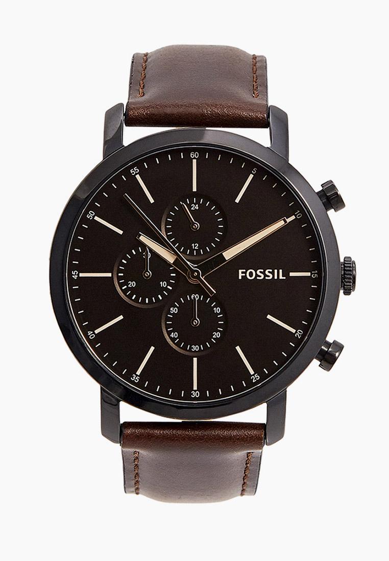Мужские часы Fossil (Фоссил) BQ2461: изображение 2
