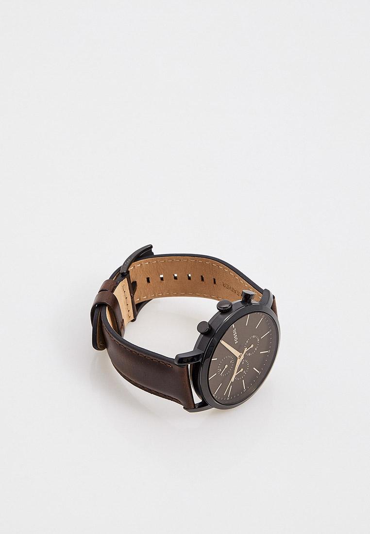 Мужские часы Fossil (Фоссил) BQ2461: изображение 4