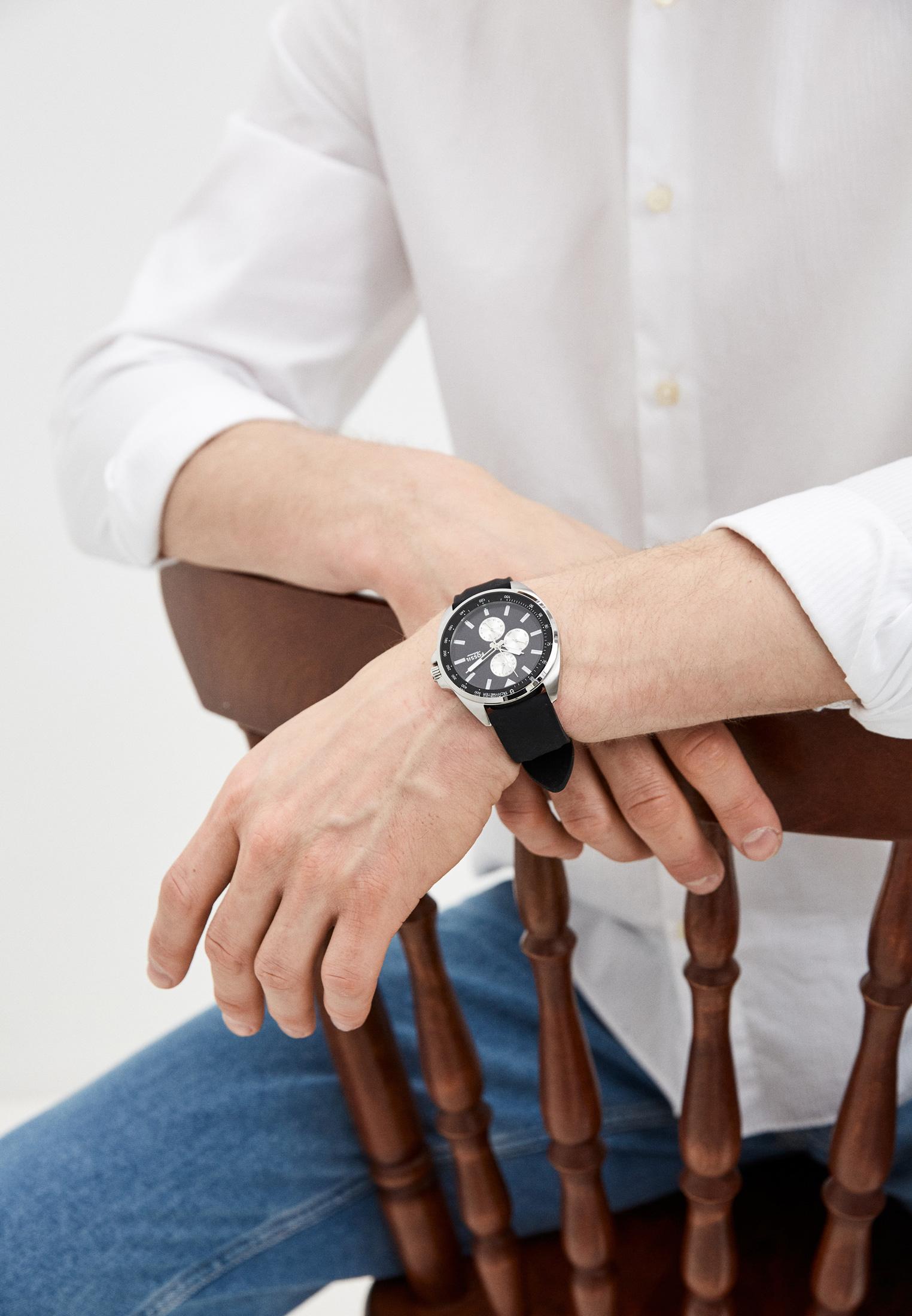 Мужские часы Fossil (Фоссил) BQ2553
