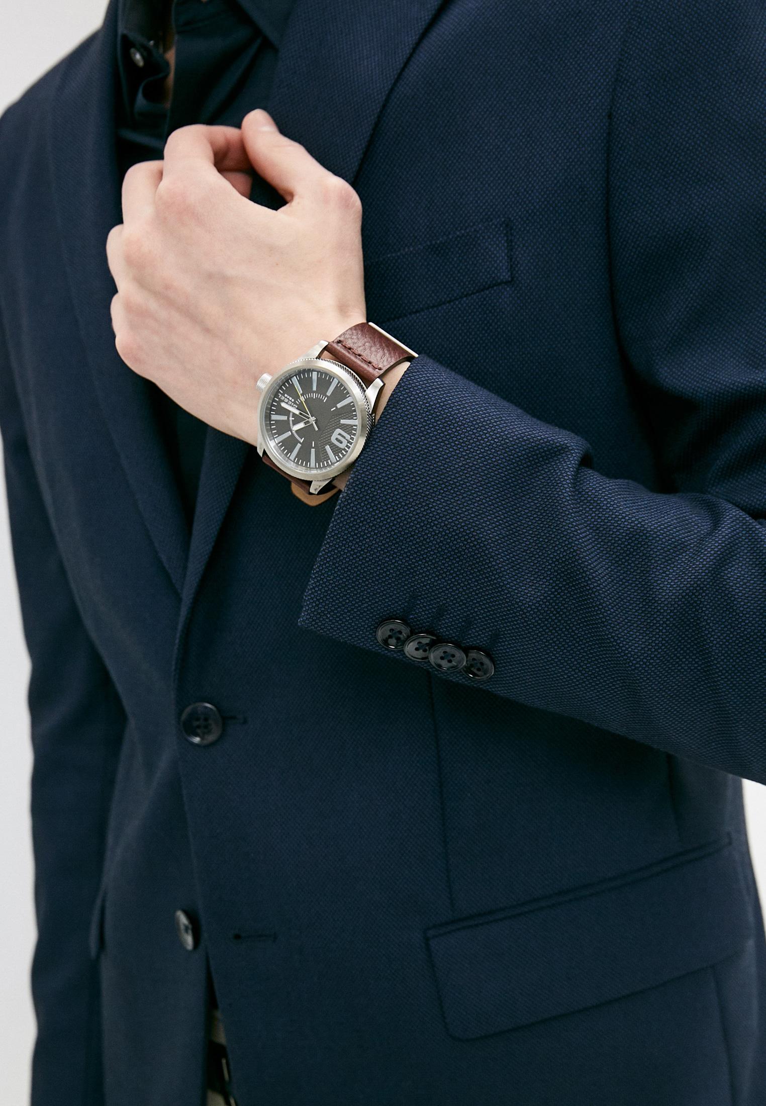 Мужские часы Diesel (Дизель) DZ1802