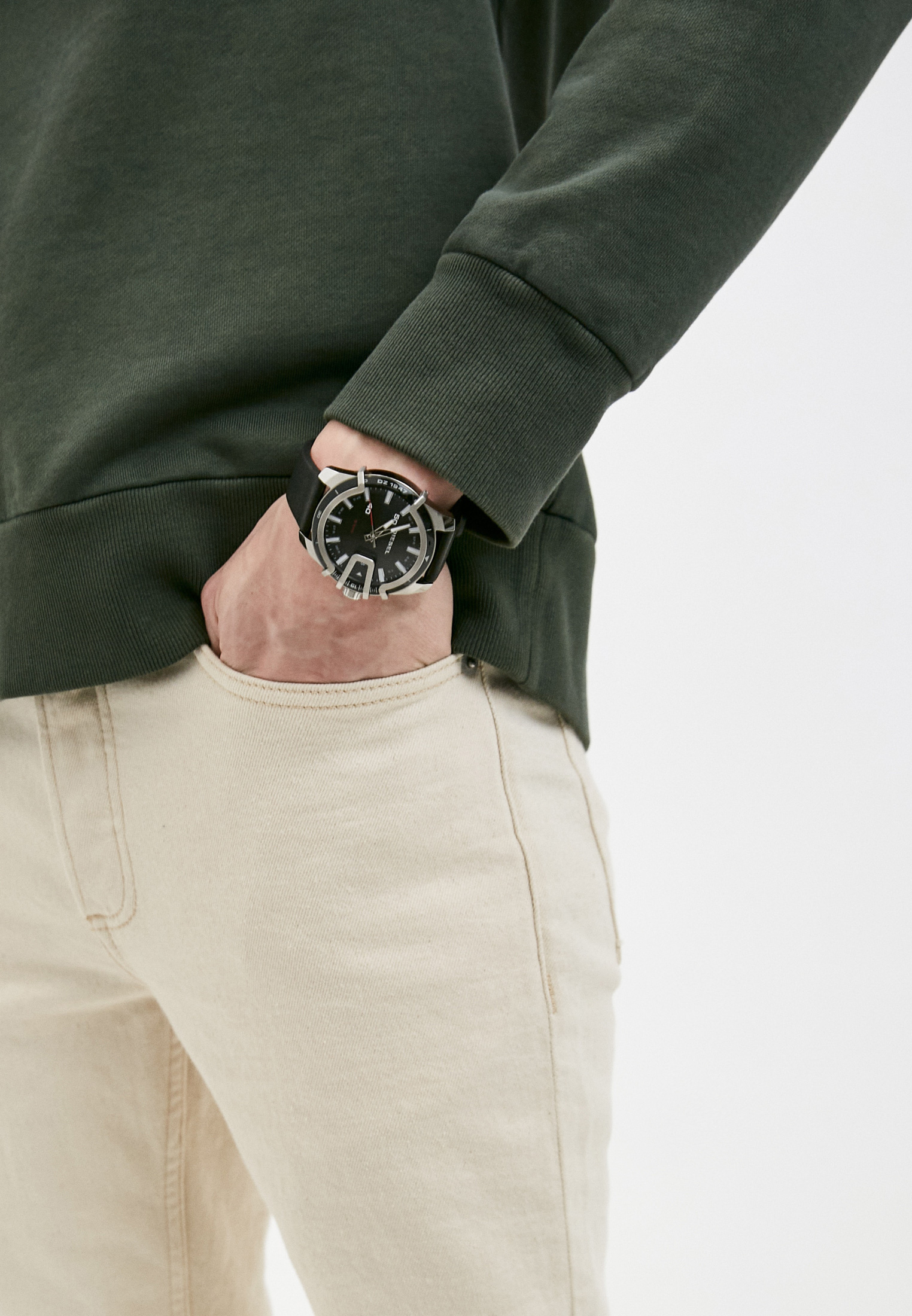 Мужские часы Diesel (Дизель) DZ1947