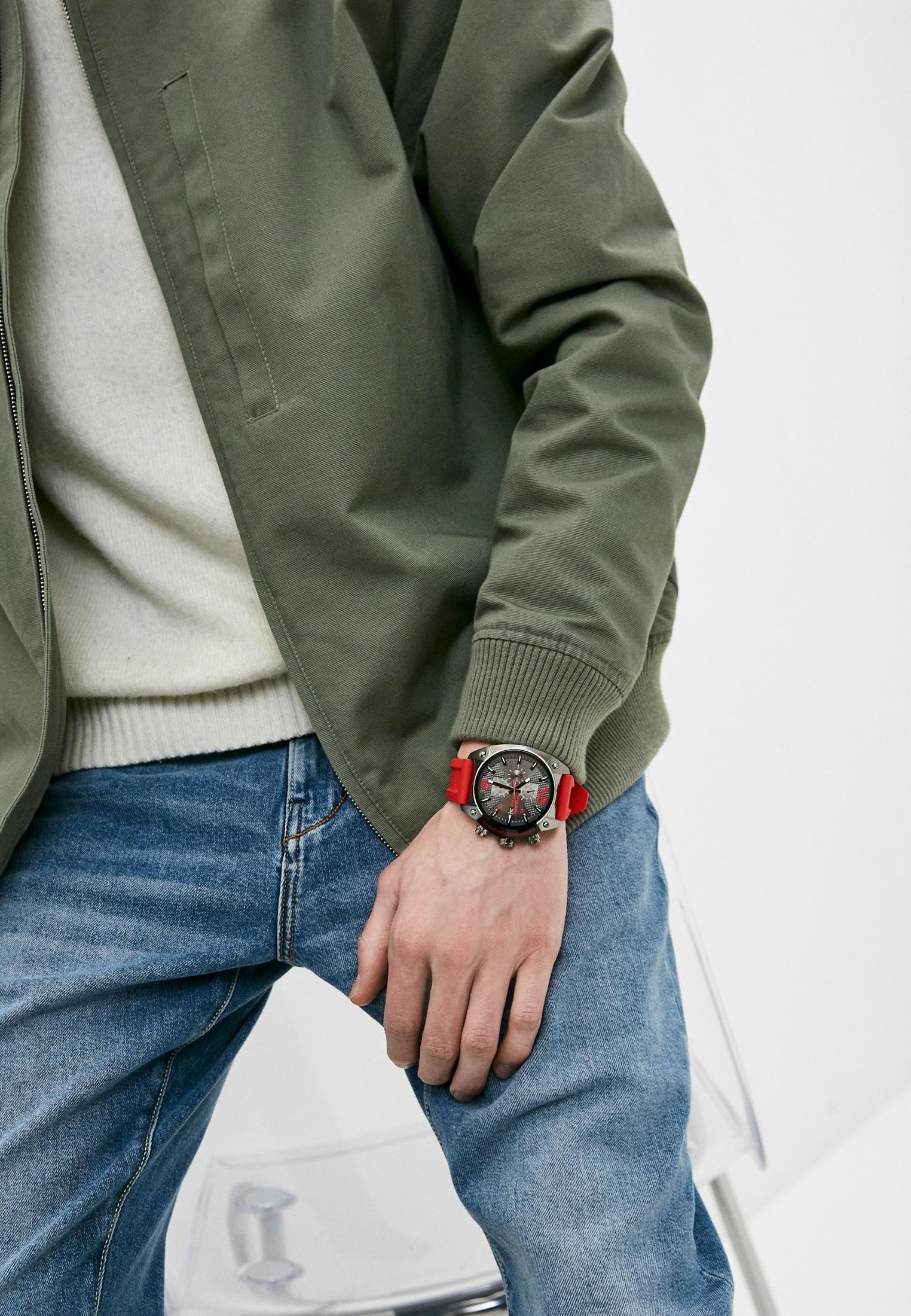 Мужские часы Diesel (Дизель) DZ4481