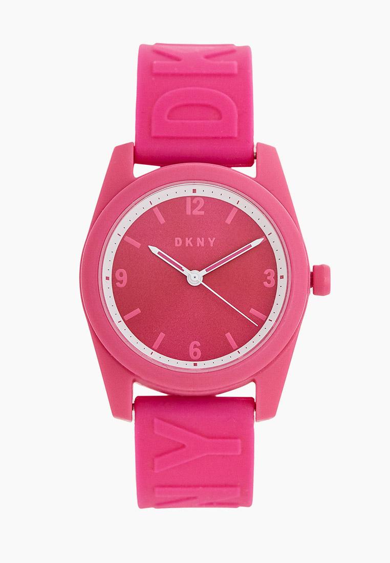 Часы DKNY NY2898: изображение 3