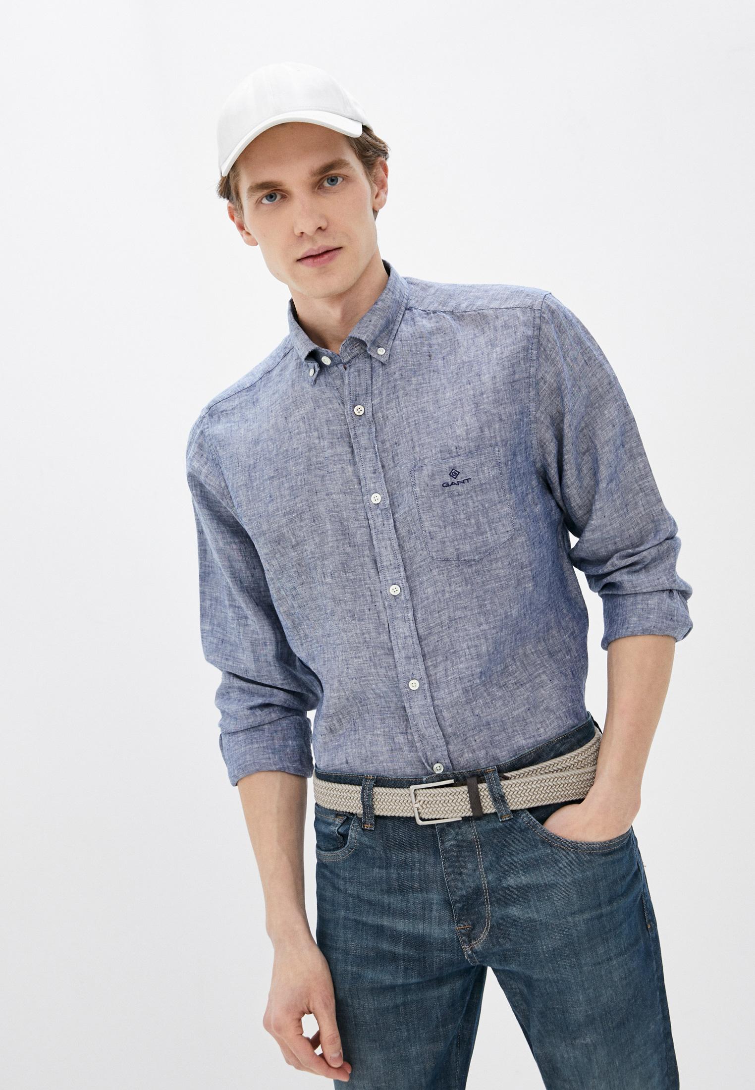 Рубашка с длинным рукавом Gant (Гант) 3012420