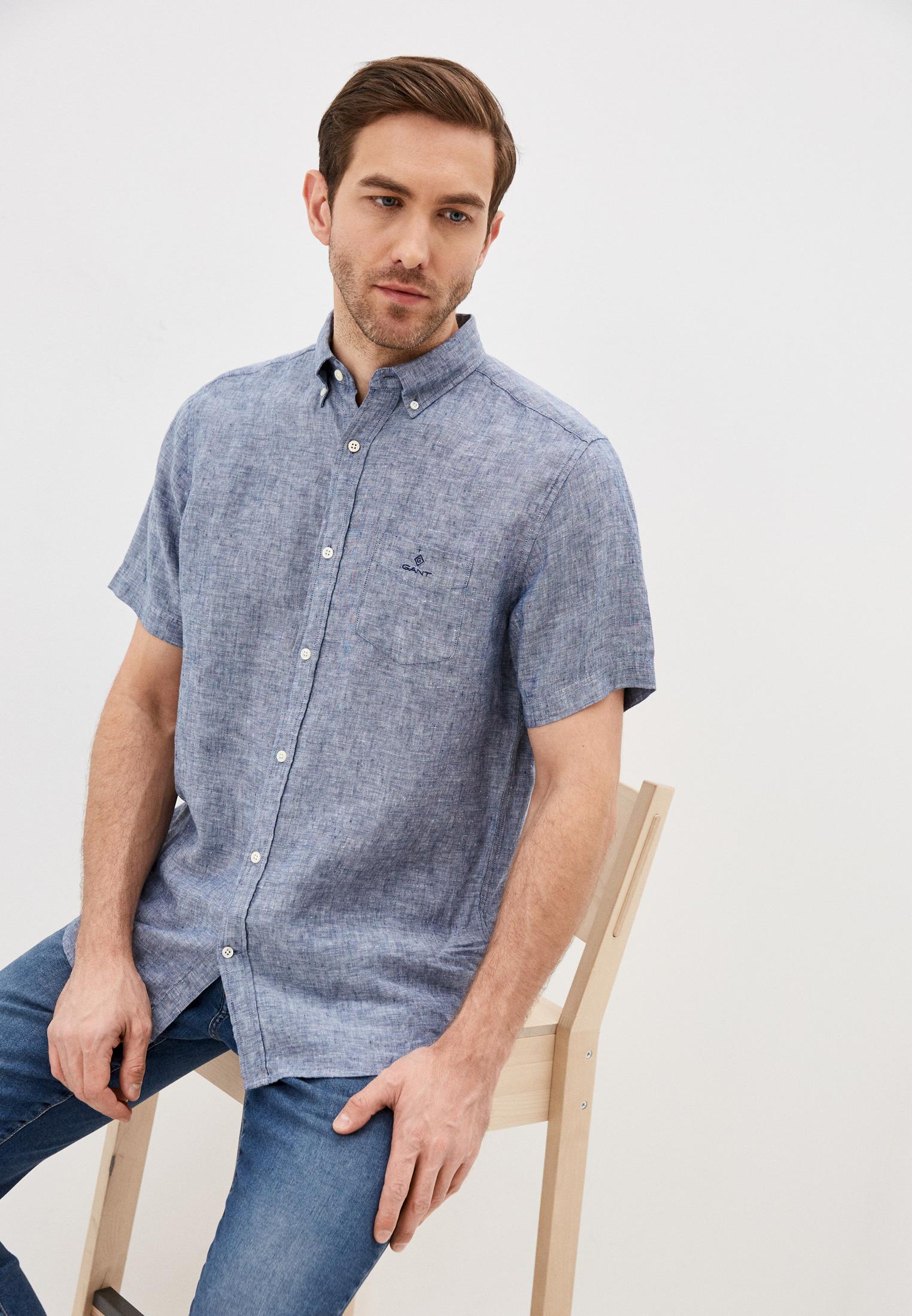 Рубашка с длинным рукавом Gant (Гант) 3012421