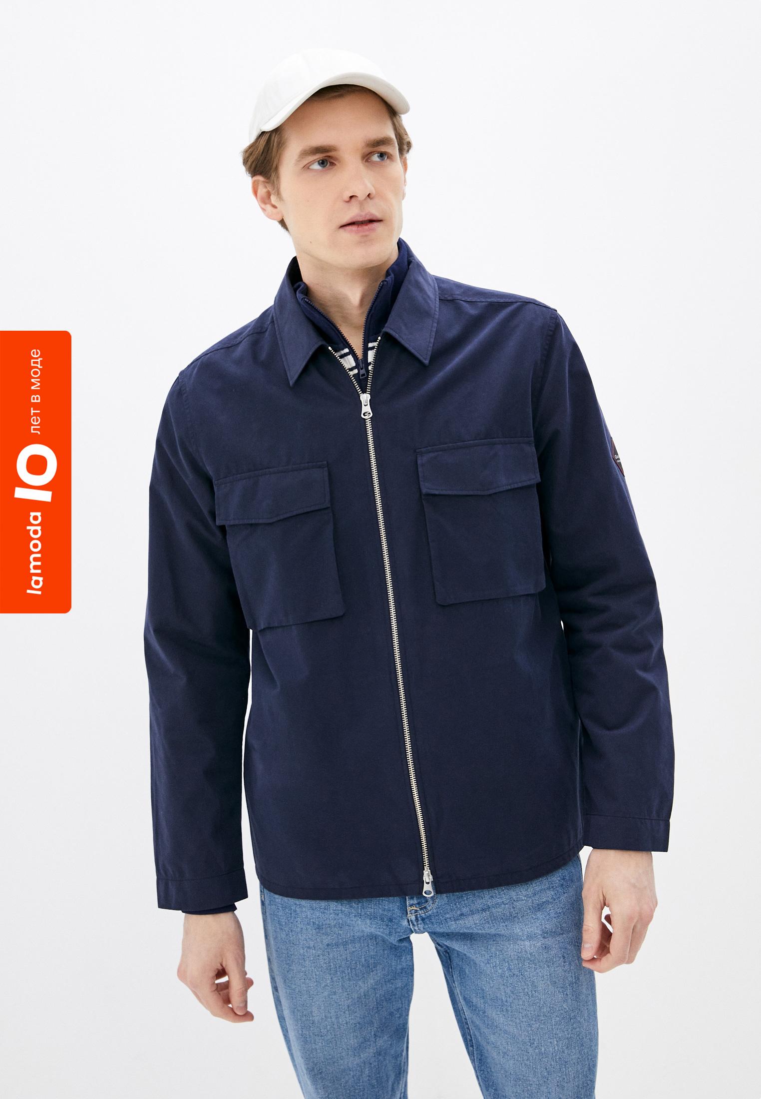 Ветровка Gant (Гант) Куртка Gant