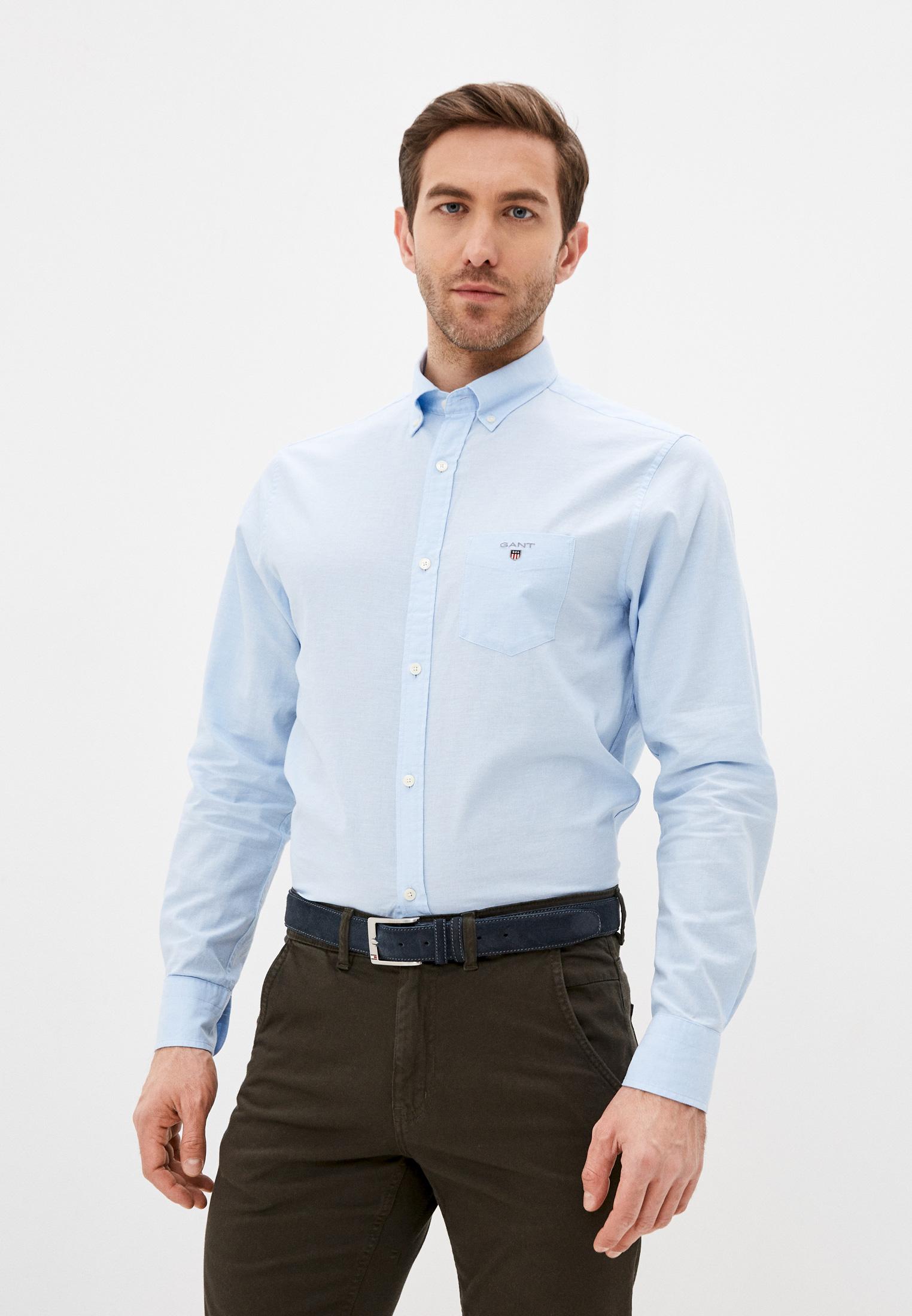 Рубашка с длинным рукавом Gant (Гант) 3018670