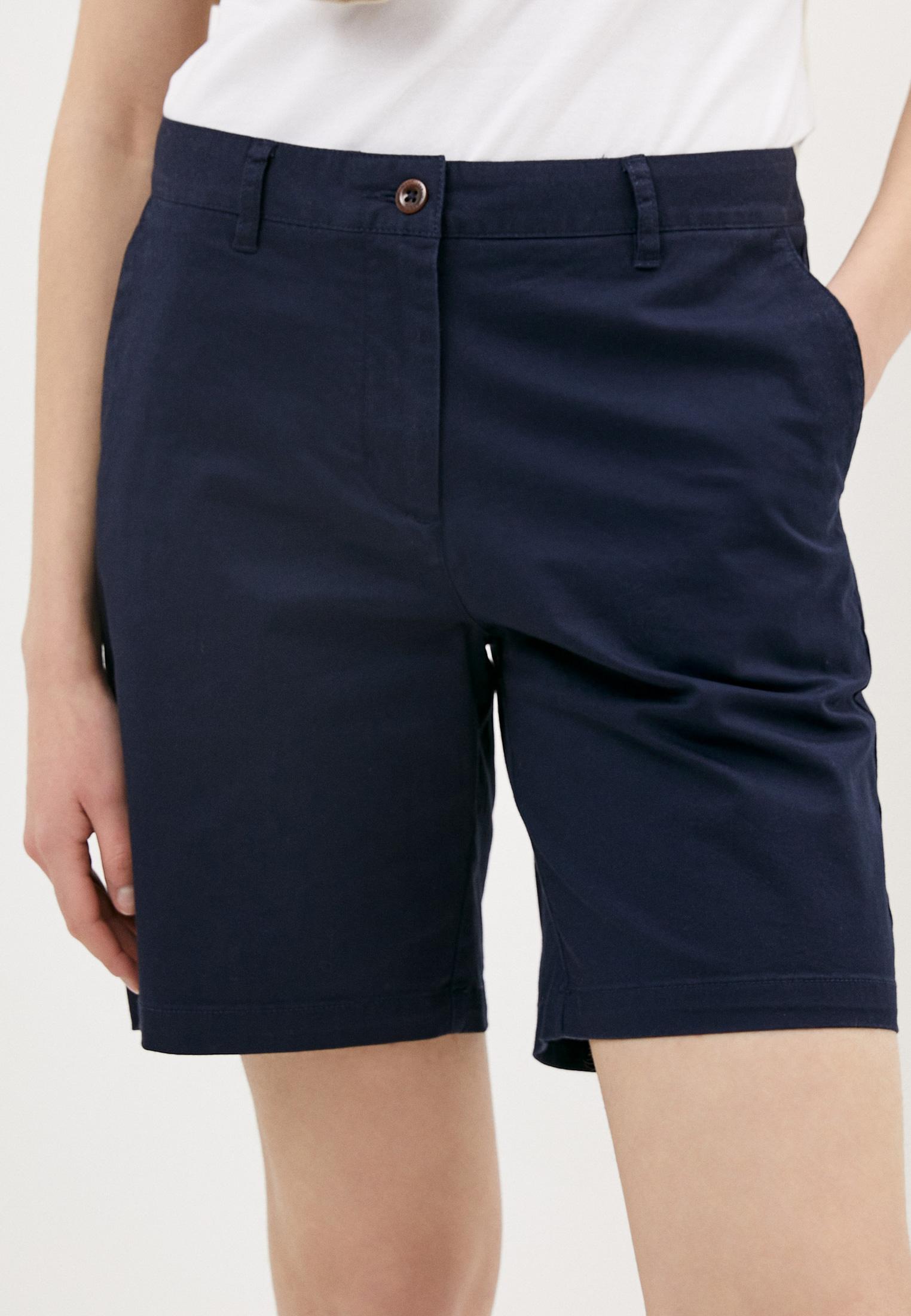 Женские повседневные шорты Gant (Гант) 4020049: изображение 1