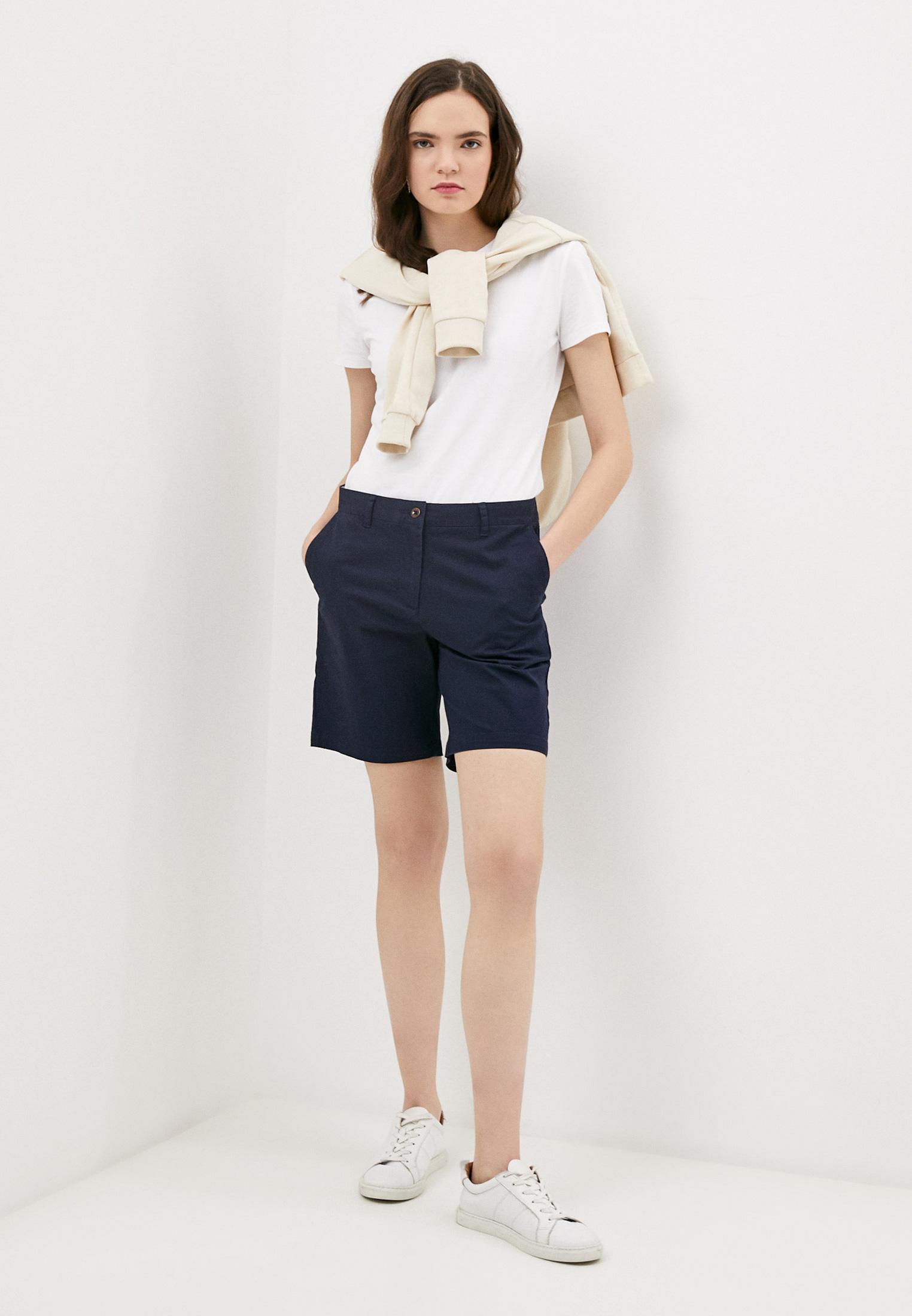 Женские повседневные шорты Gant (Гант) 4020049: изображение 2