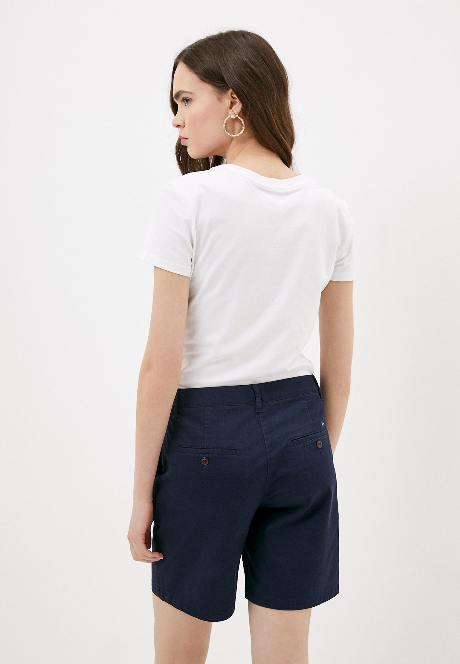 Женские повседневные шорты Gant (Гант) 4020049: изображение 3