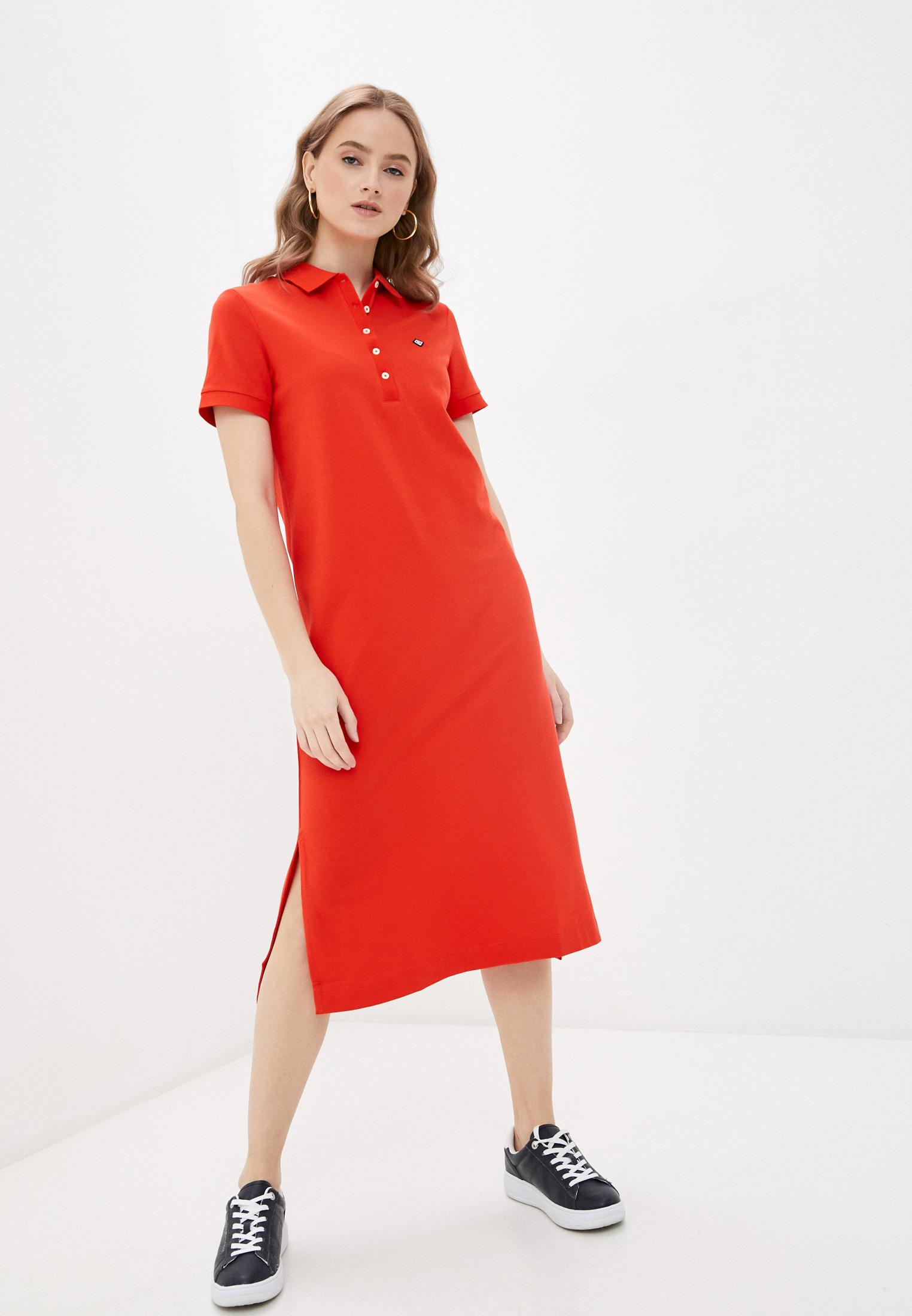 Платье Gant (Гант) 4202320