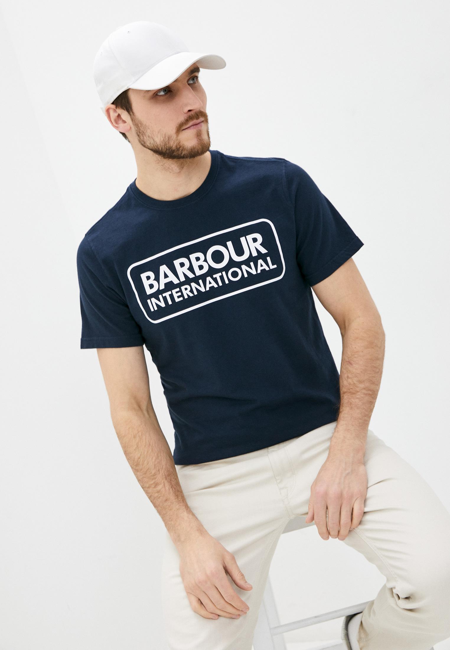 Barbour (Барбур) MTS0369: изображение 1