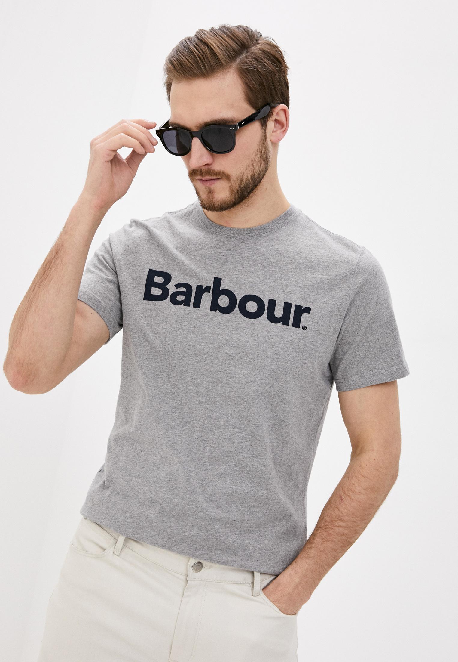 Футболка с коротким рукавом Barbour (Барбур) MTS0531