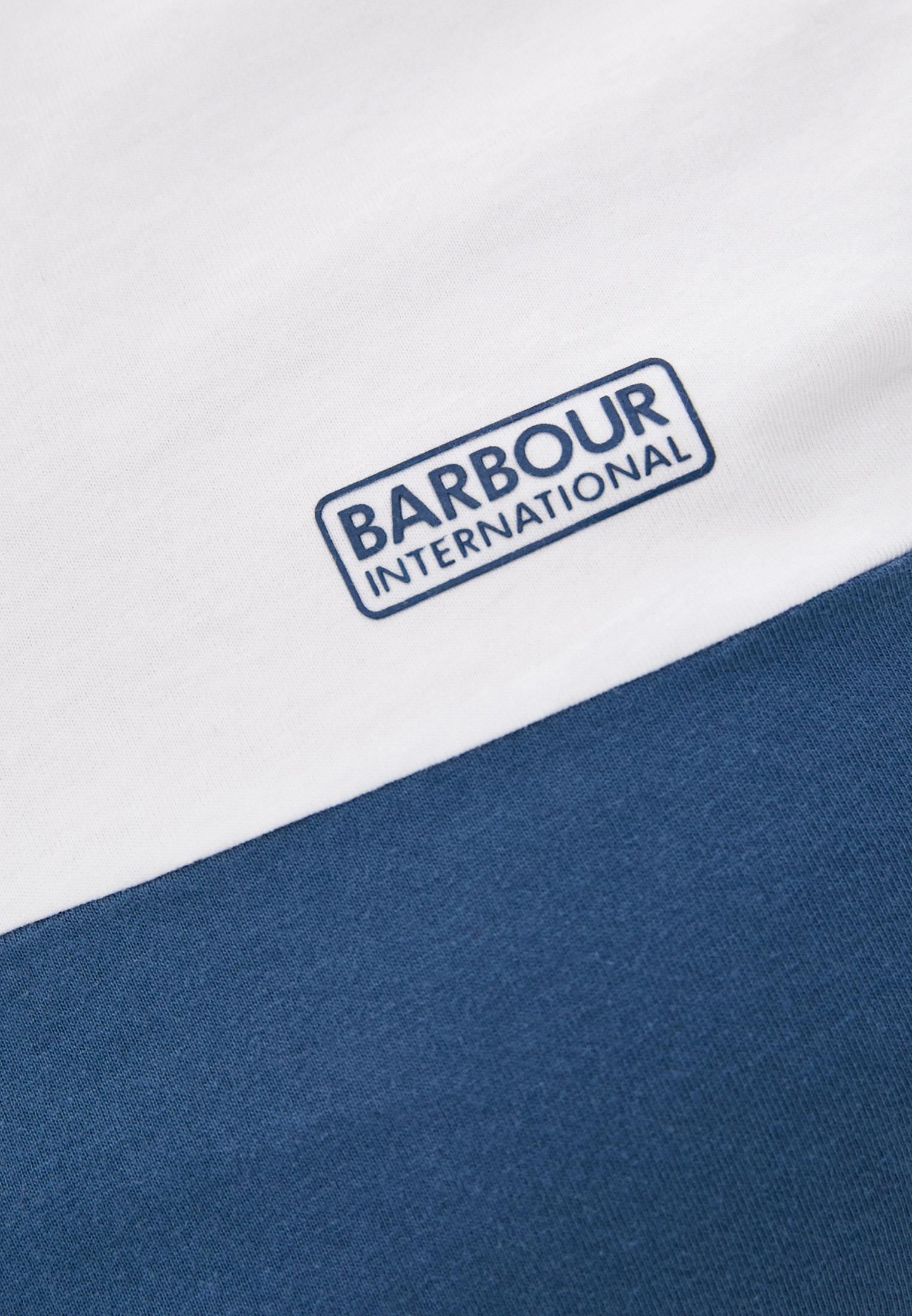Barbour (Барбур) MTS0603: изображение 3