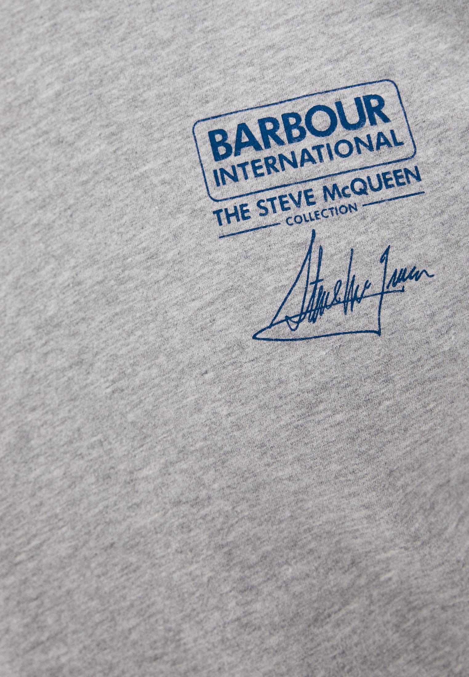 Barbour (Барбур) MTS0815: изображение 3