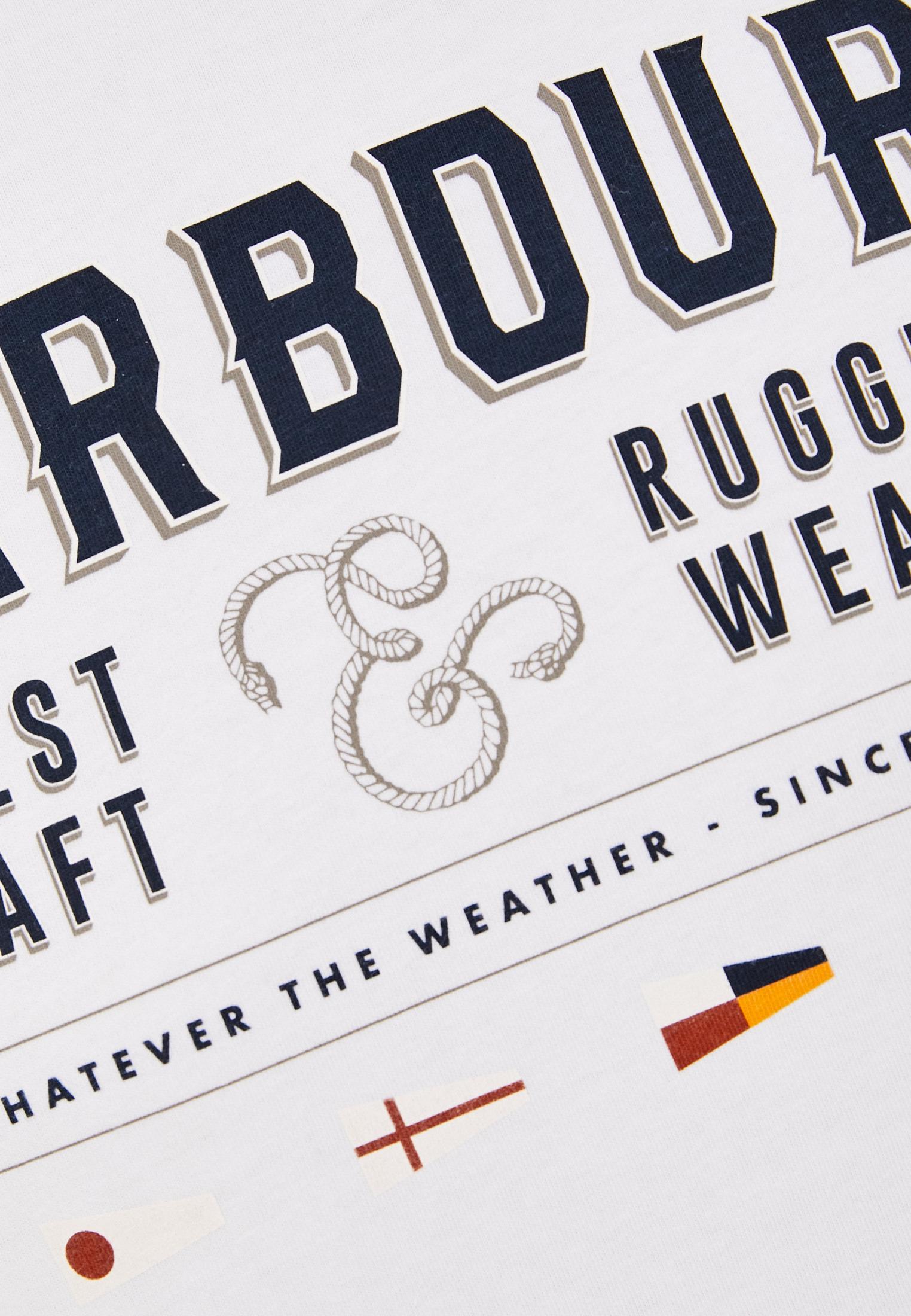 Barbour (Барбур) MTS0820: изображение 3