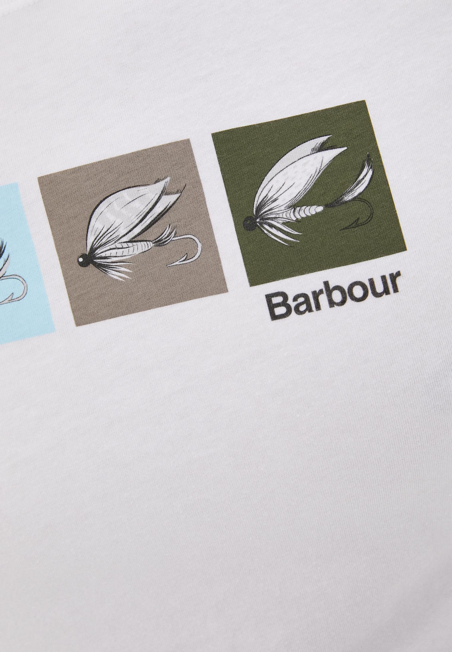 Barbour (Барбур) MTS0826: изображение 3