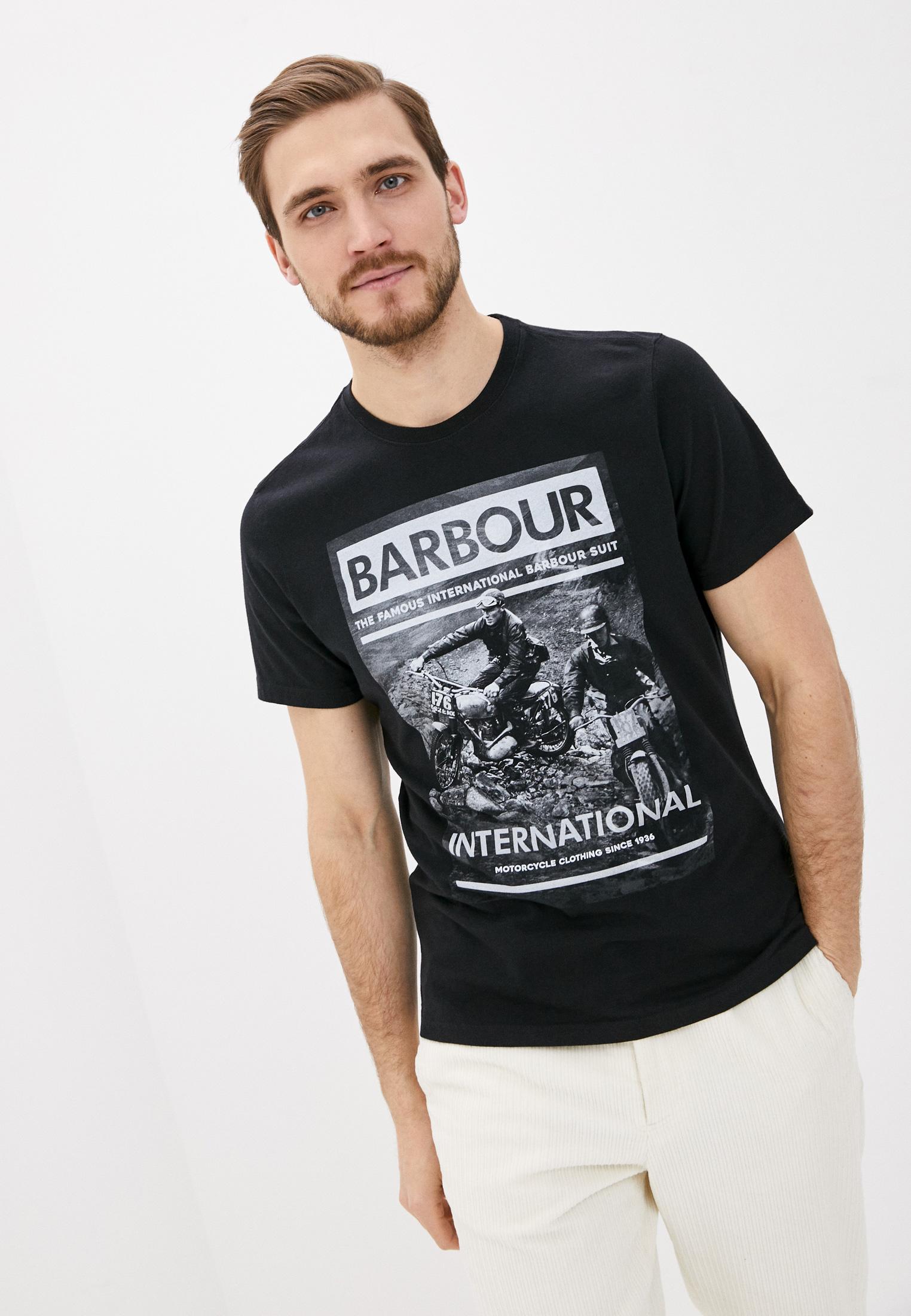 Barbour (Барбур) MTS0838: изображение 1