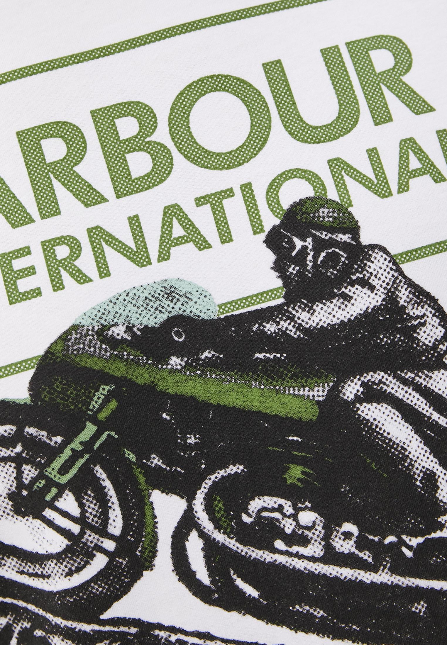 Barbour (Барбур) MTS0838: изображение 3