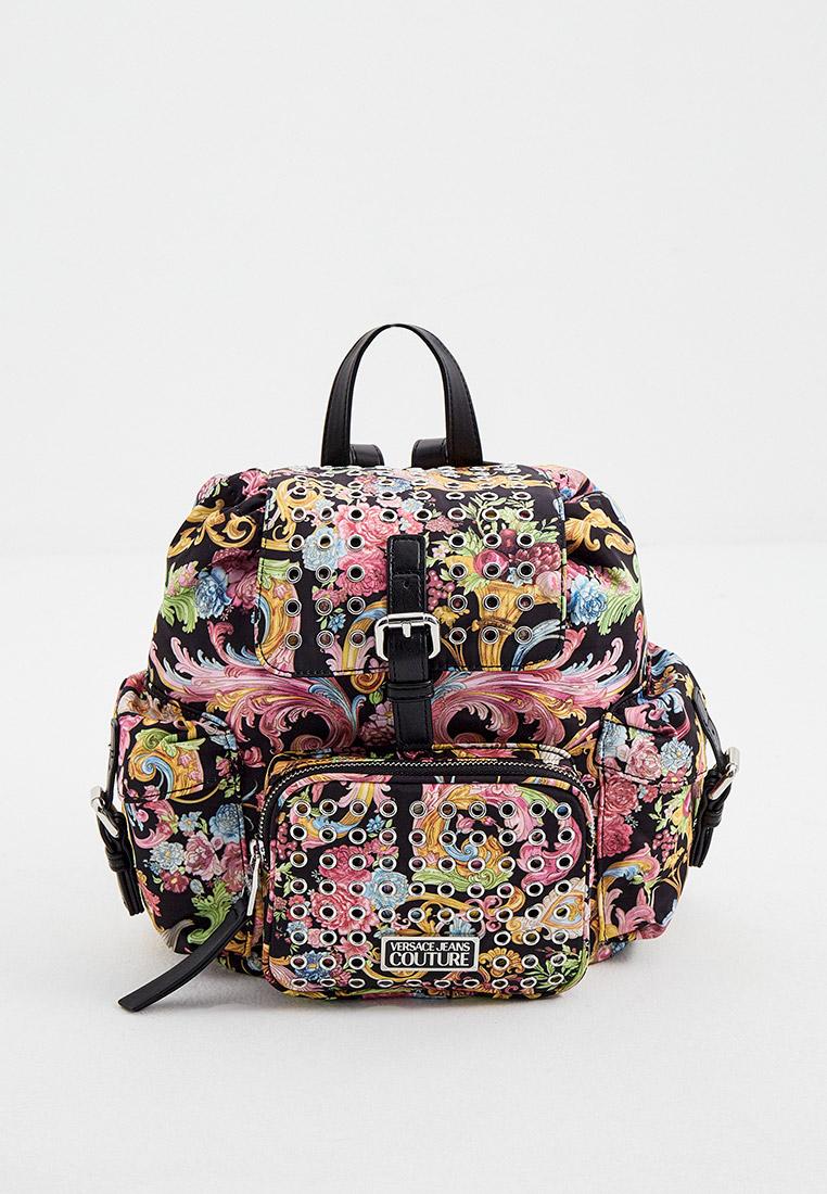 Городской рюкзак Versace Jeans Couture E1VWABX3