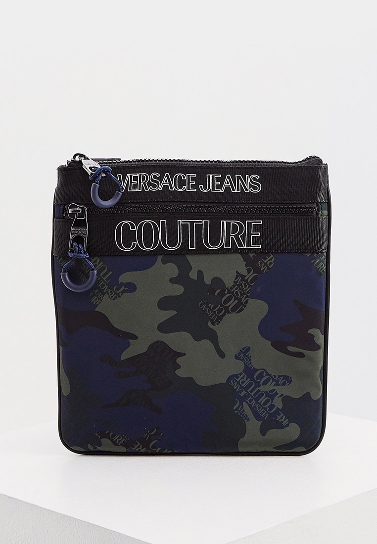 Сумка Versace Jeans Couture E1YWABA4