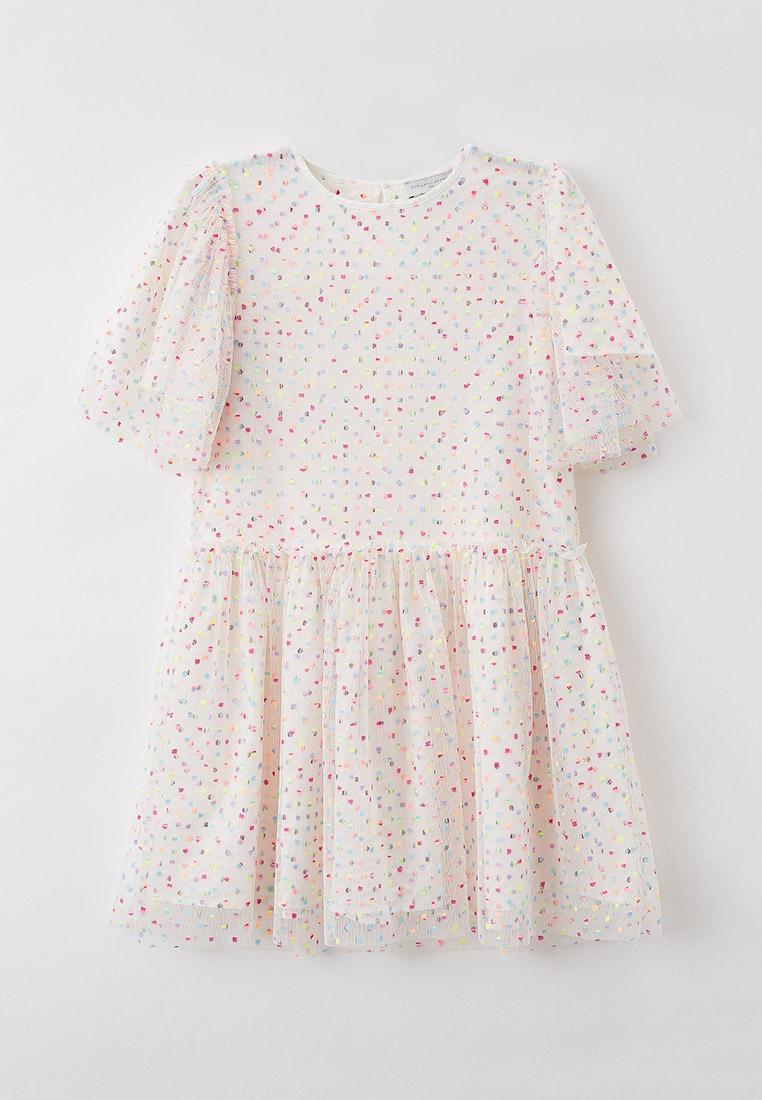 Повседневное платье Stella McCartney Kids 602783SQKA6