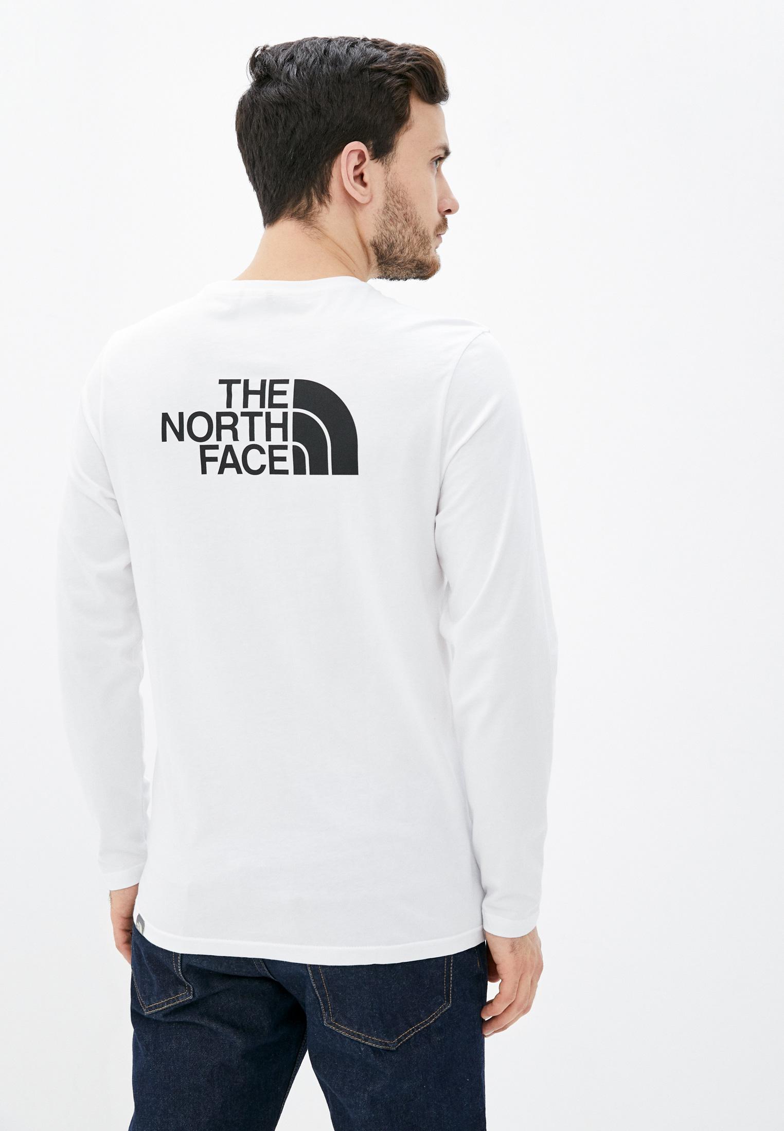 Футболка The North Face (Норт Фейс) T92TX1: изображение 2