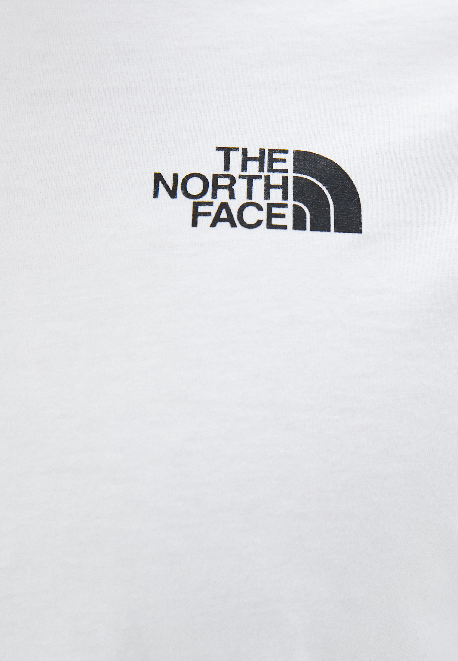 Футболка The North Face (Норт Фейс) T92TX1: изображение 3