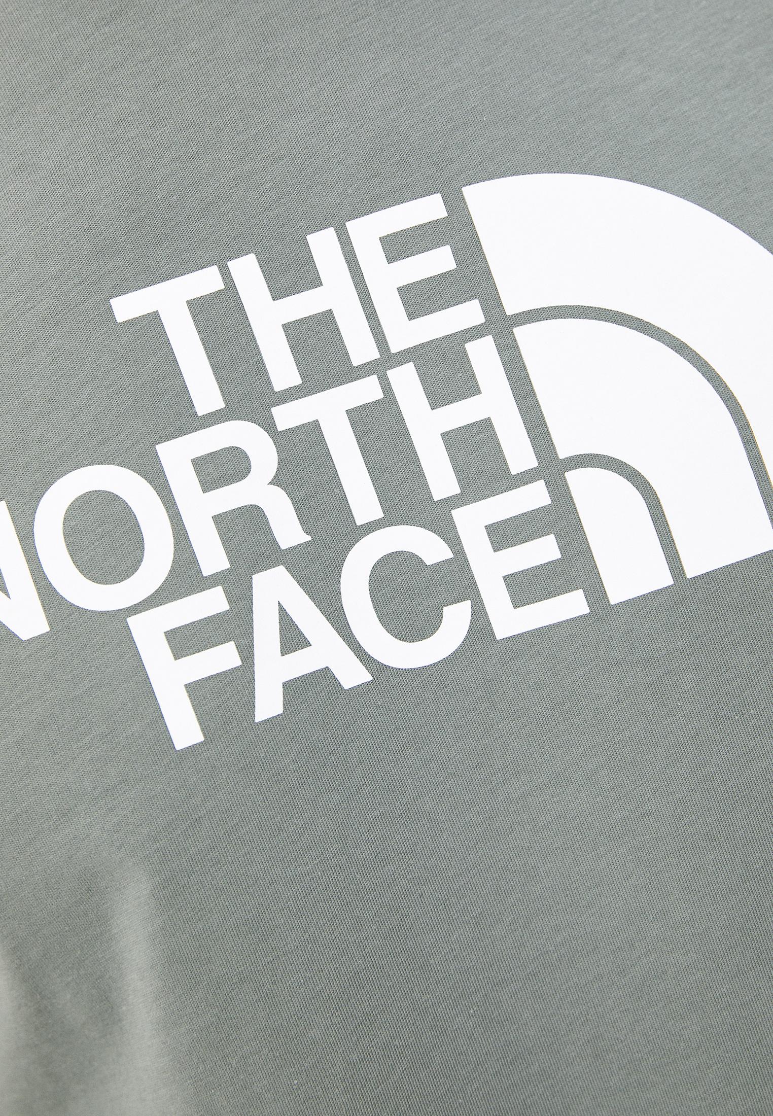 Футболка The North Face (Норт Фейс) TA2TX3: изображение 3