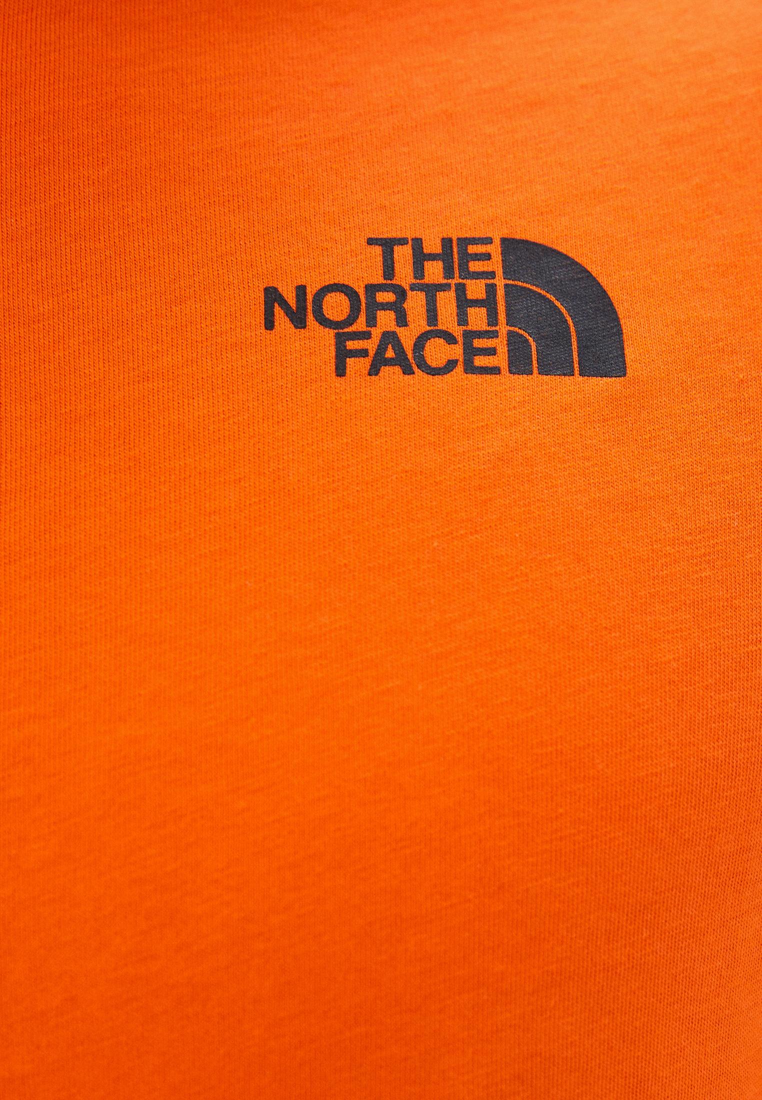 Футболка The North Face (Норт Фейс) TA493L: изображение 3