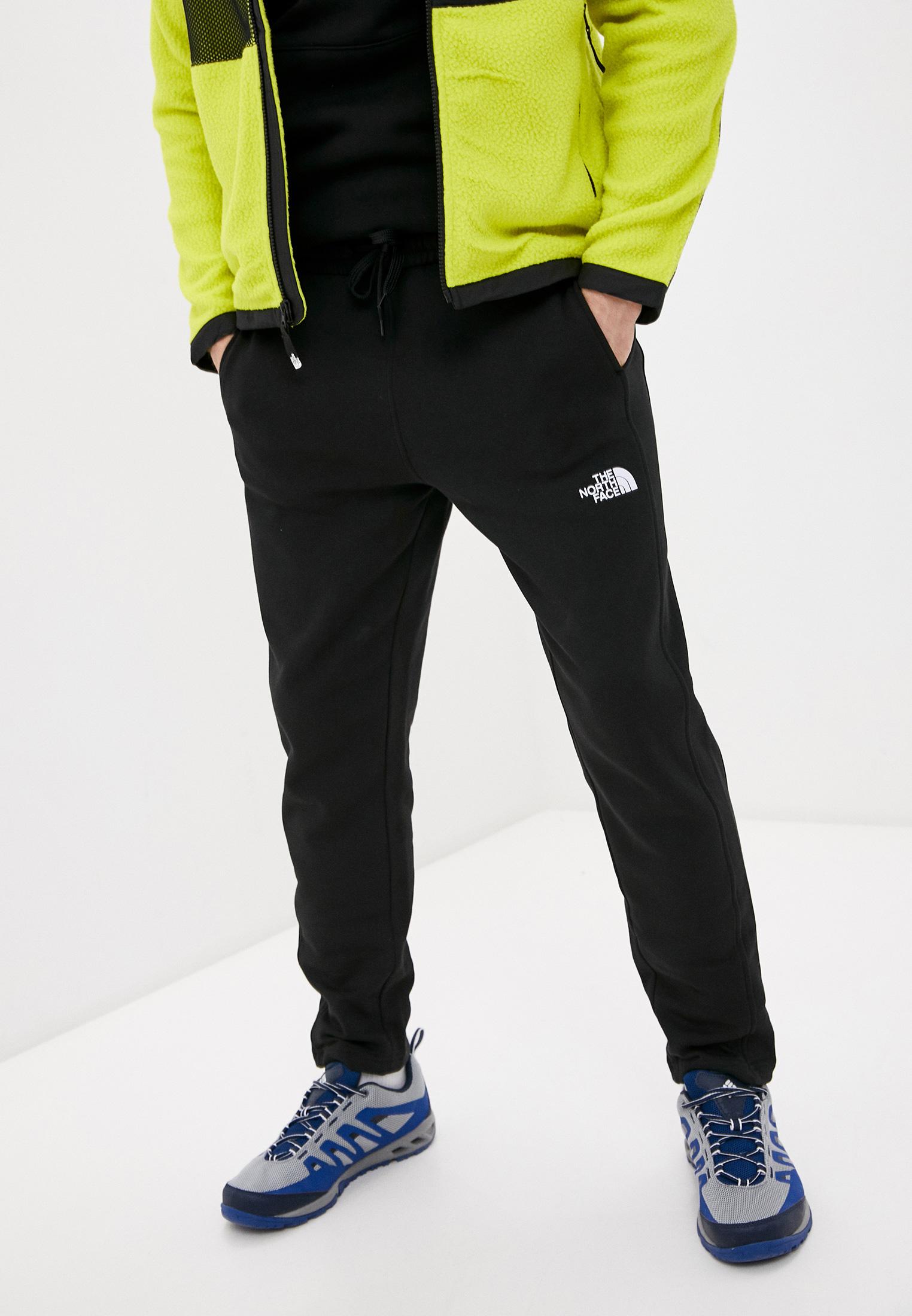 Мужские спортивные брюки The North Face (Норт Фейс) TA4M7L