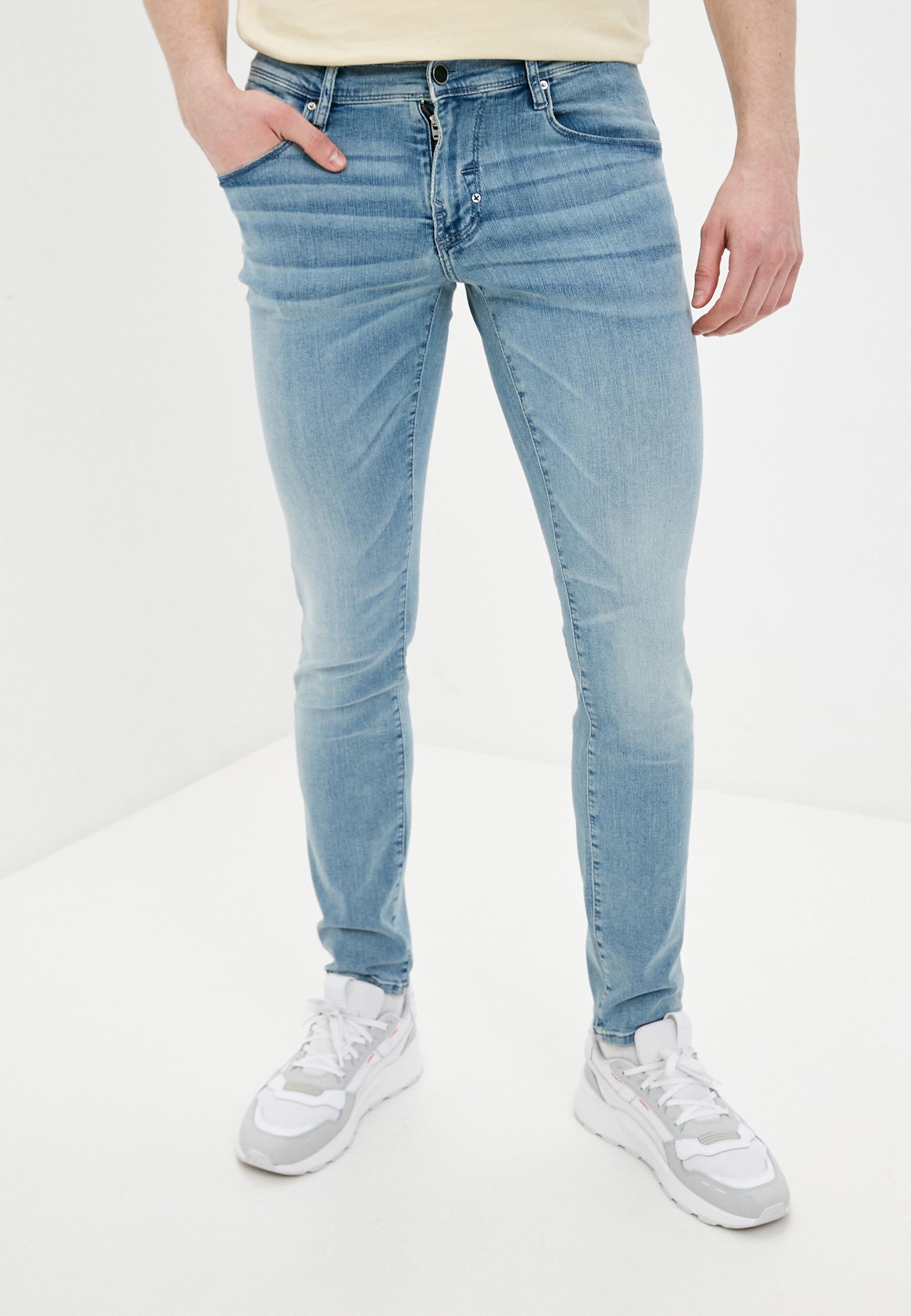 Зауженные джинсы Antony Morato MMDT00235/FA750259/W01337