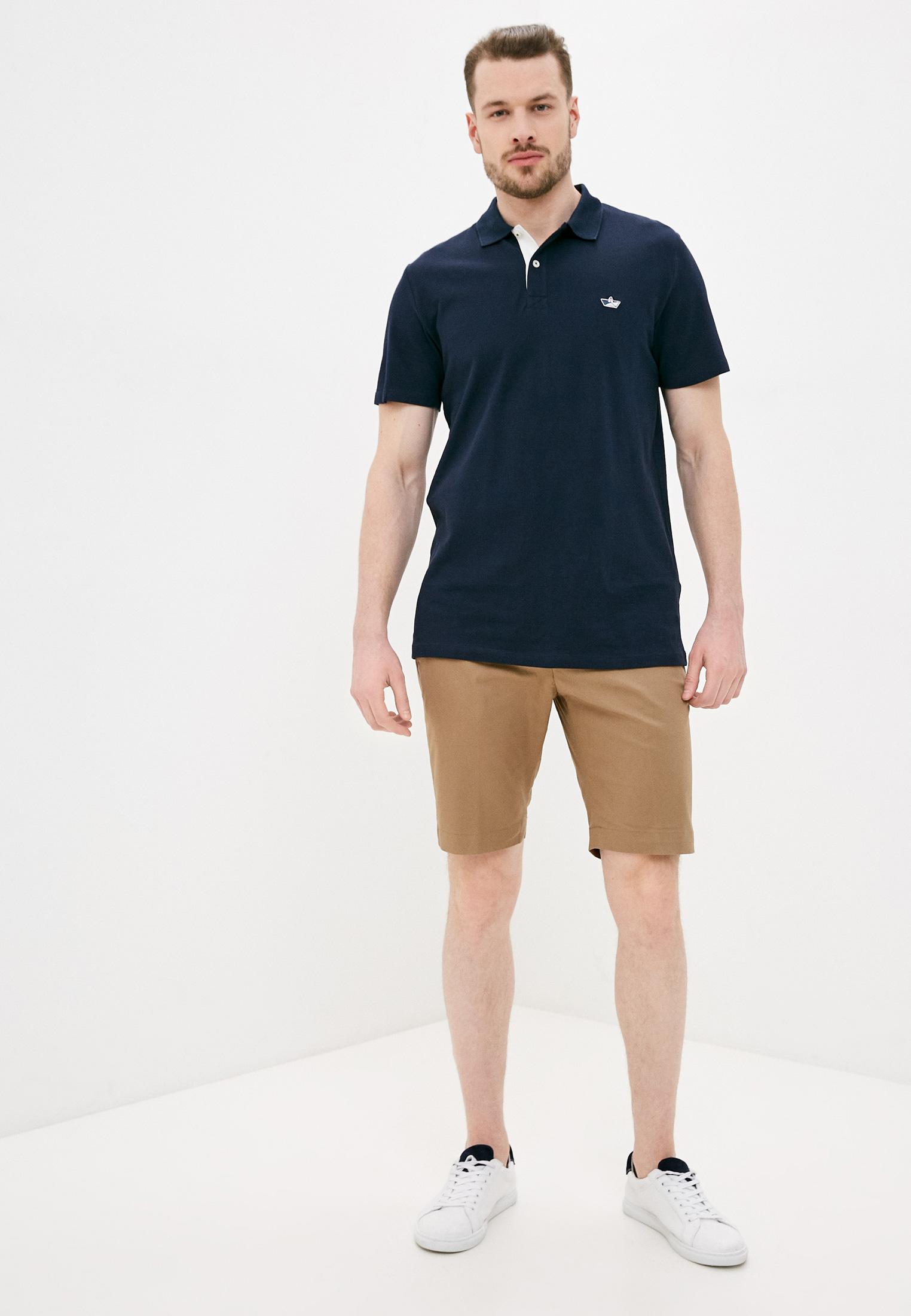 Мужские повседневные шорты Antony Morato MMSH00141/FA800142: изображение 2