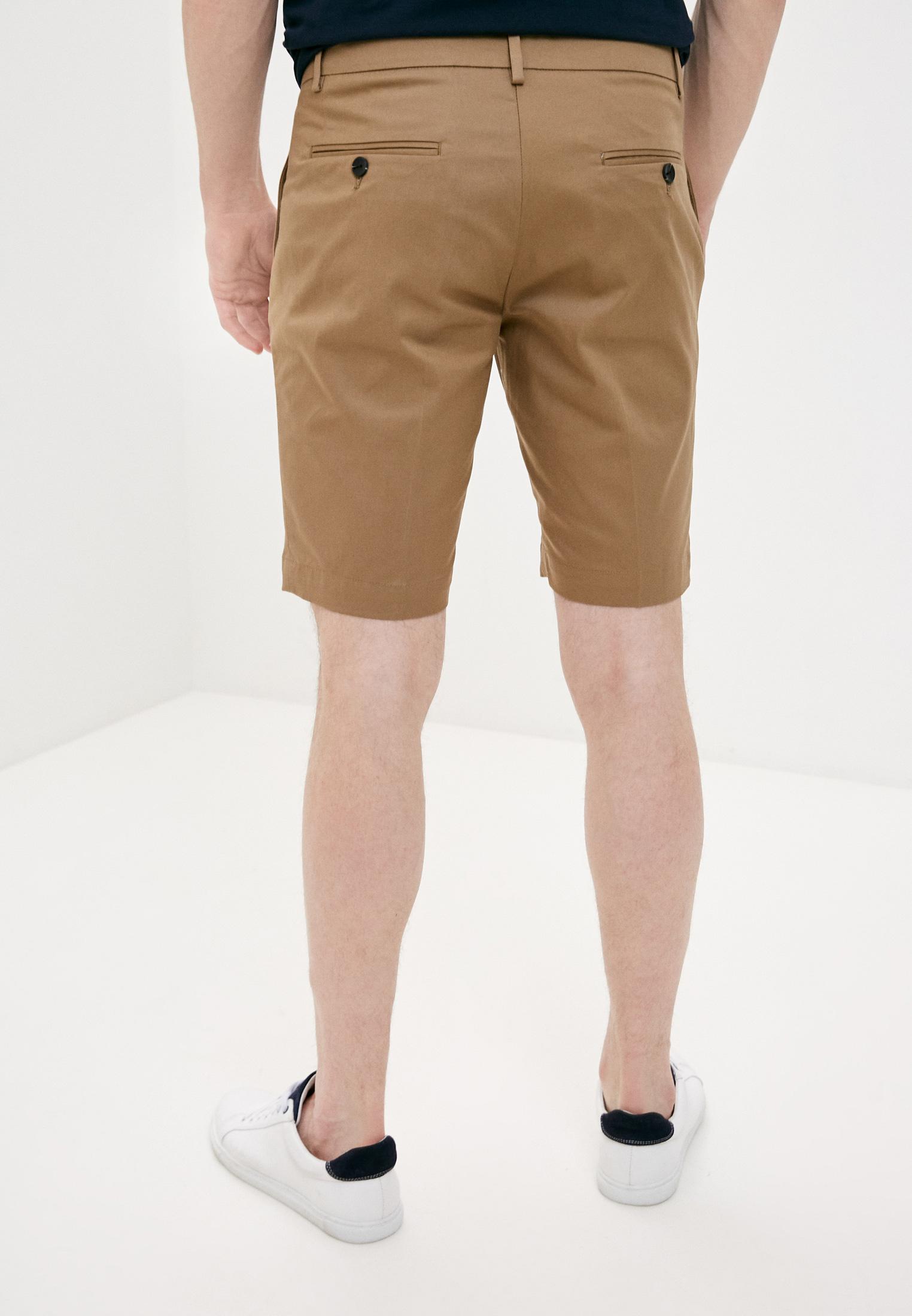 Мужские повседневные шорты Antony Morato MMSH00141/FA800142: изображение 3